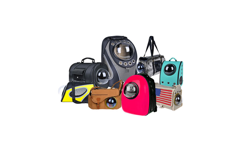 U-Pet Travel bags