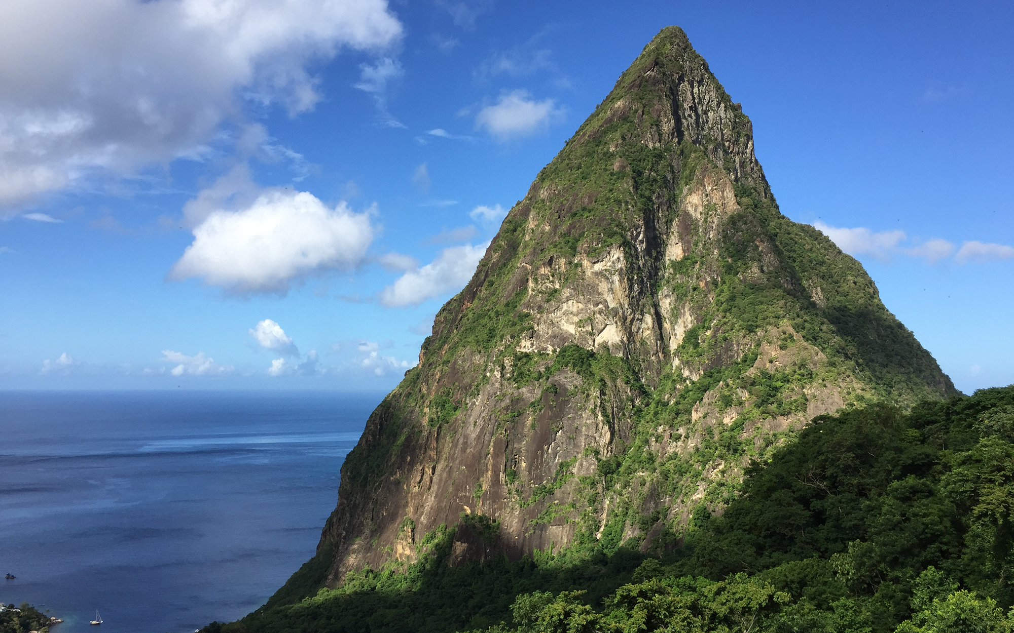Review of Ladera in St. Lucia