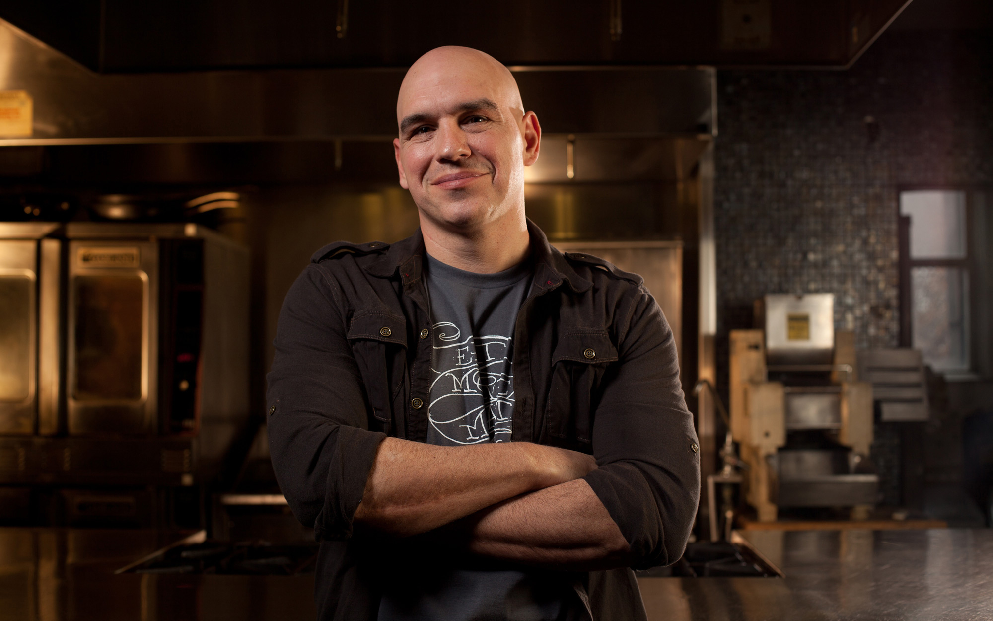 Q&A with Chef Michael Symon