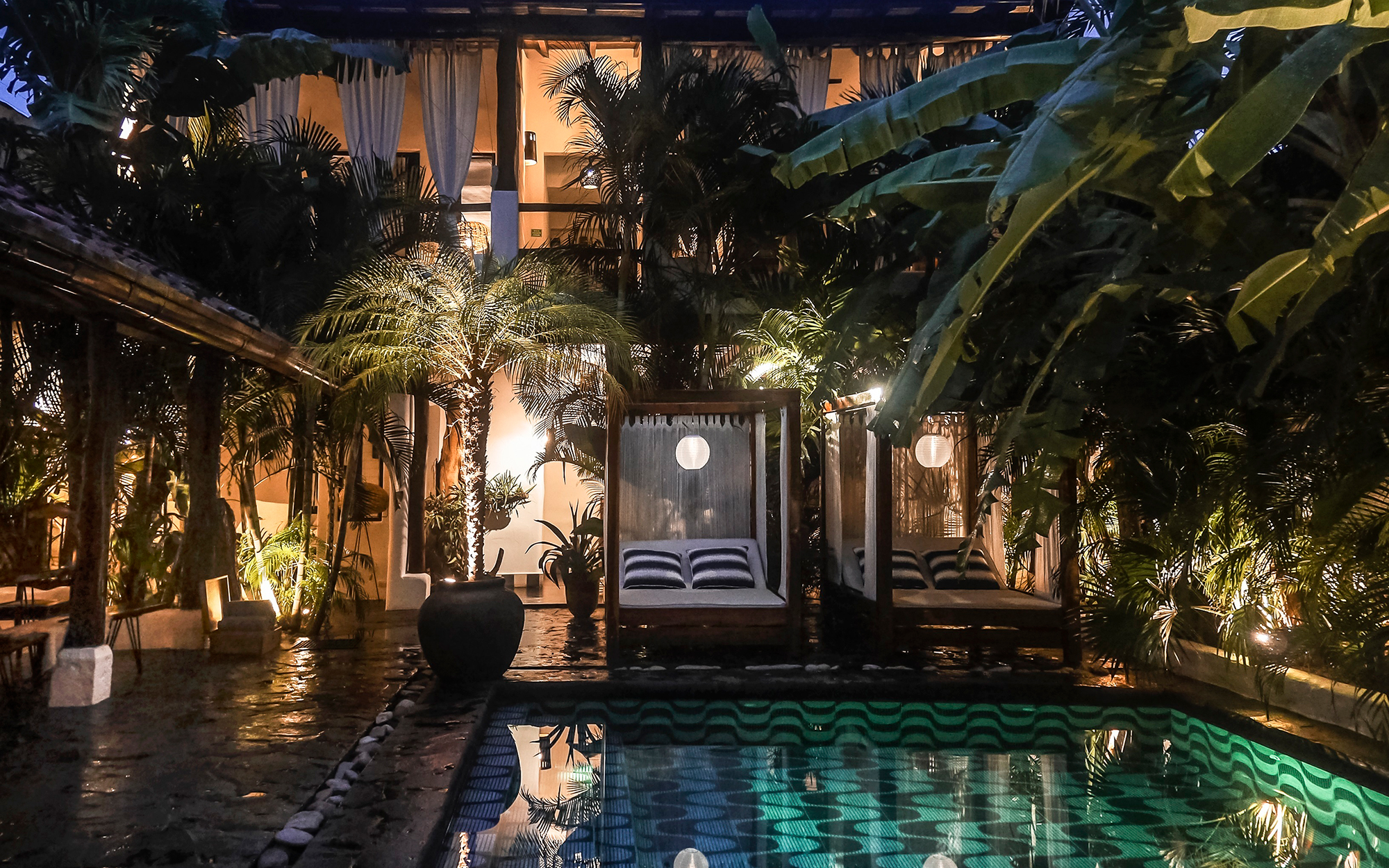Review of Nicaragua's Tribal Hotel