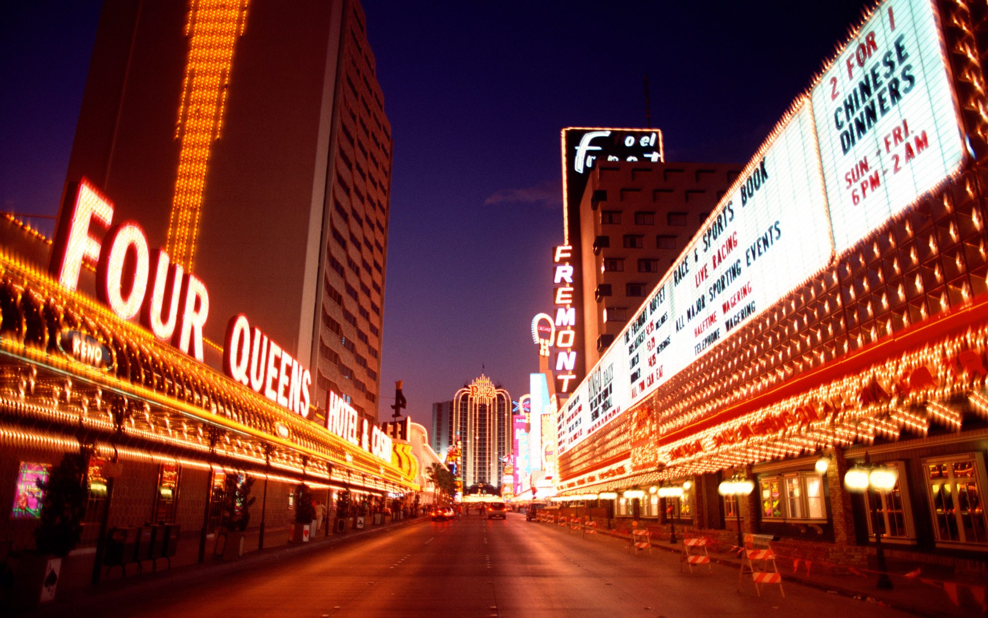 Things To Do In Las Vegas Nv Tourist Attractions And What