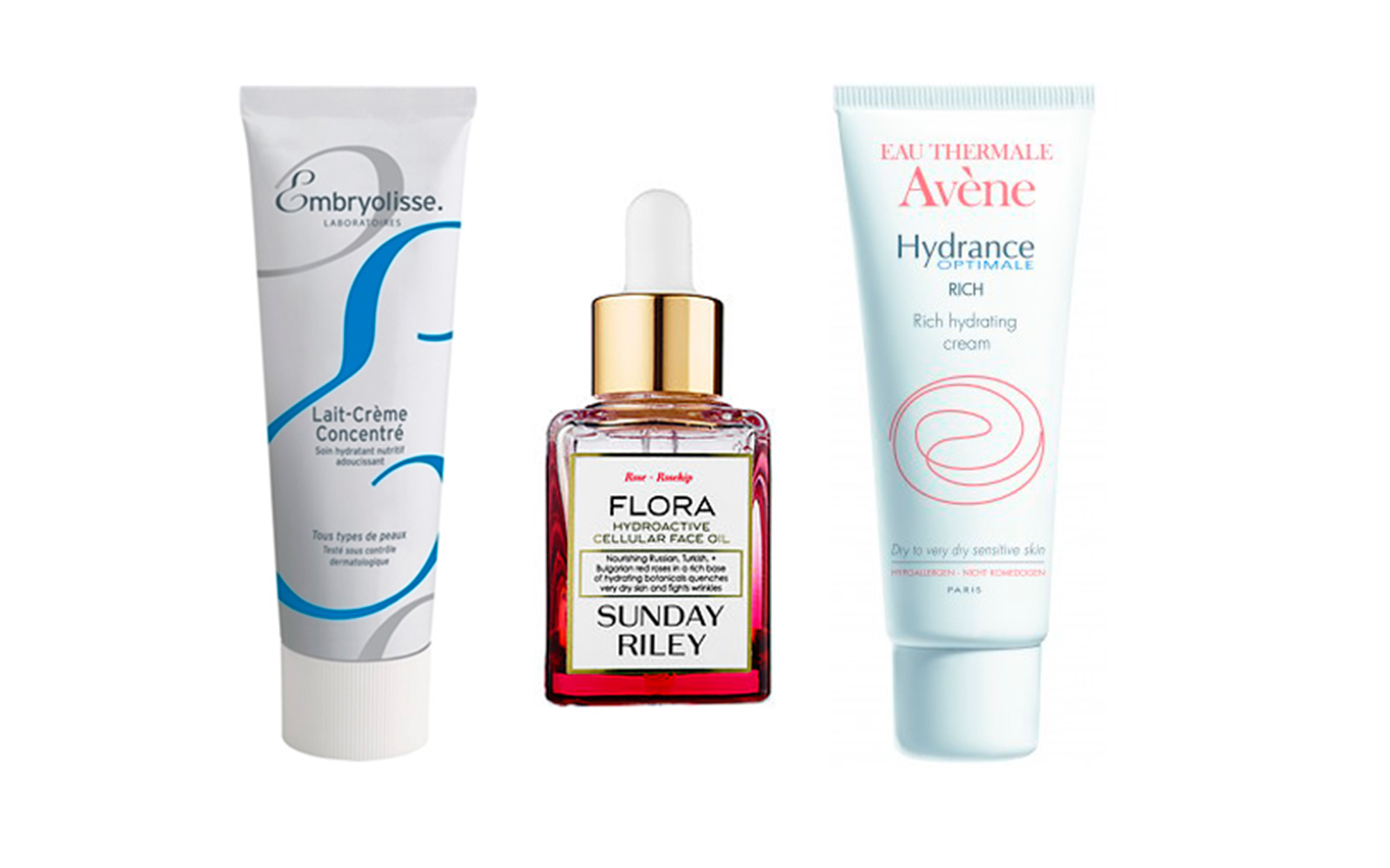 Travel Beauty 101: In-Flight Essentials