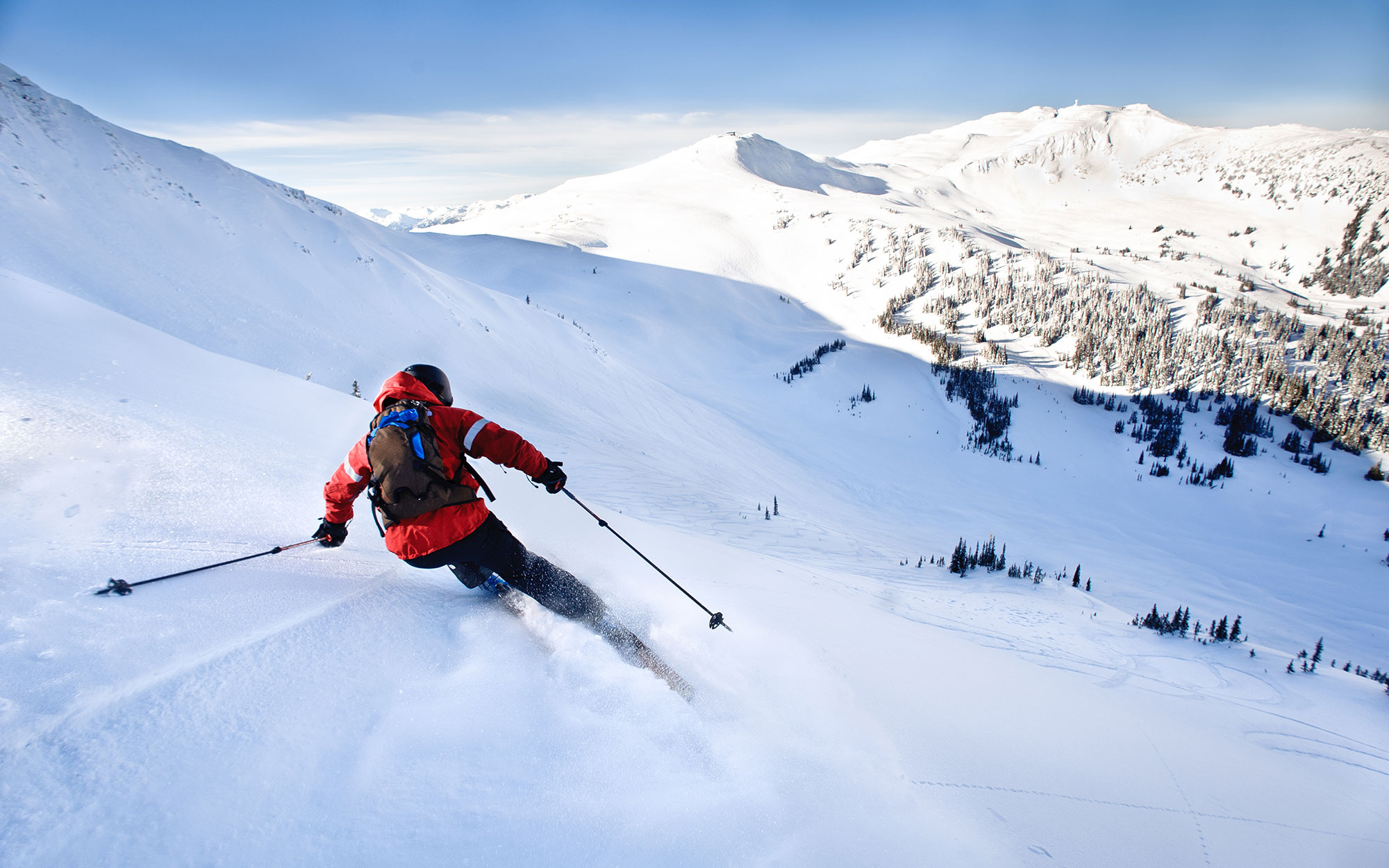 How To Find the Best Snow Conditions