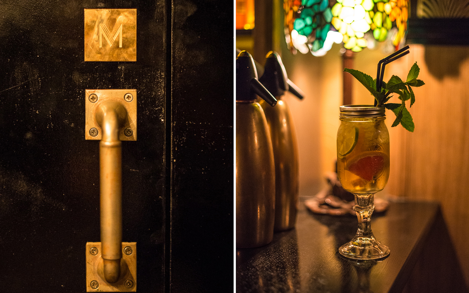 Five New Bars Hot in Paris