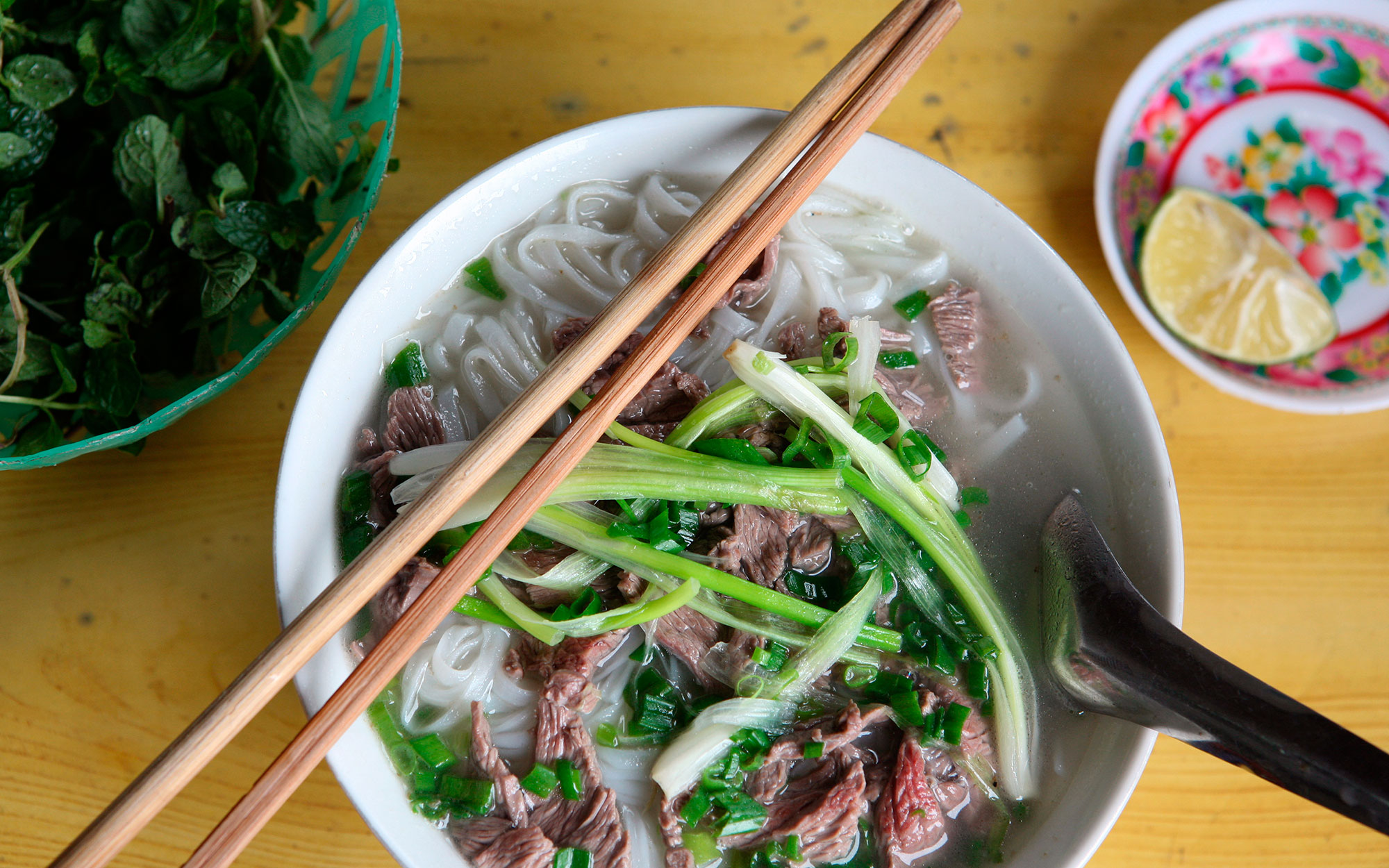 9 Amazing Soups from Around the World