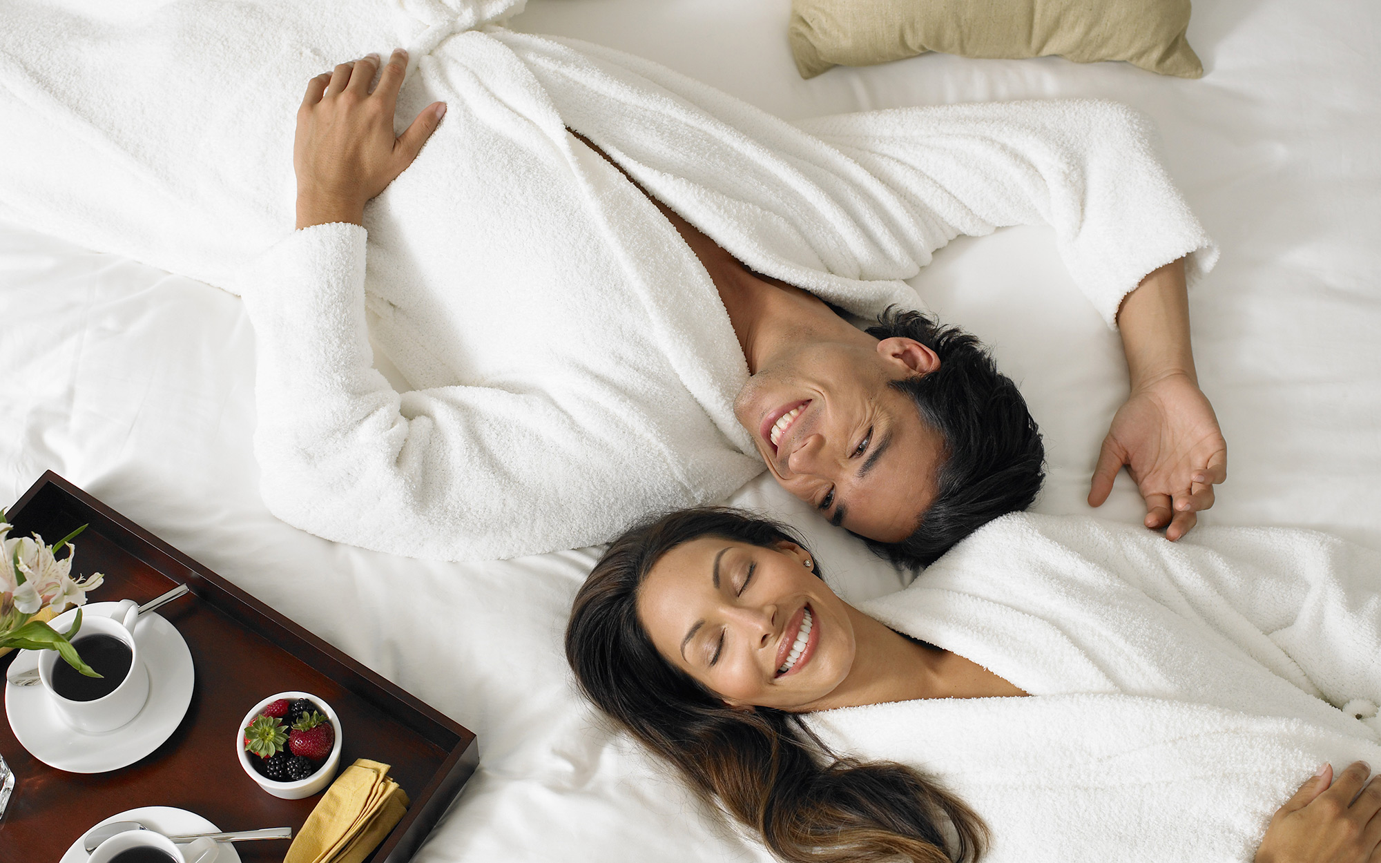 The Best Valentine's Day Hotel Packages