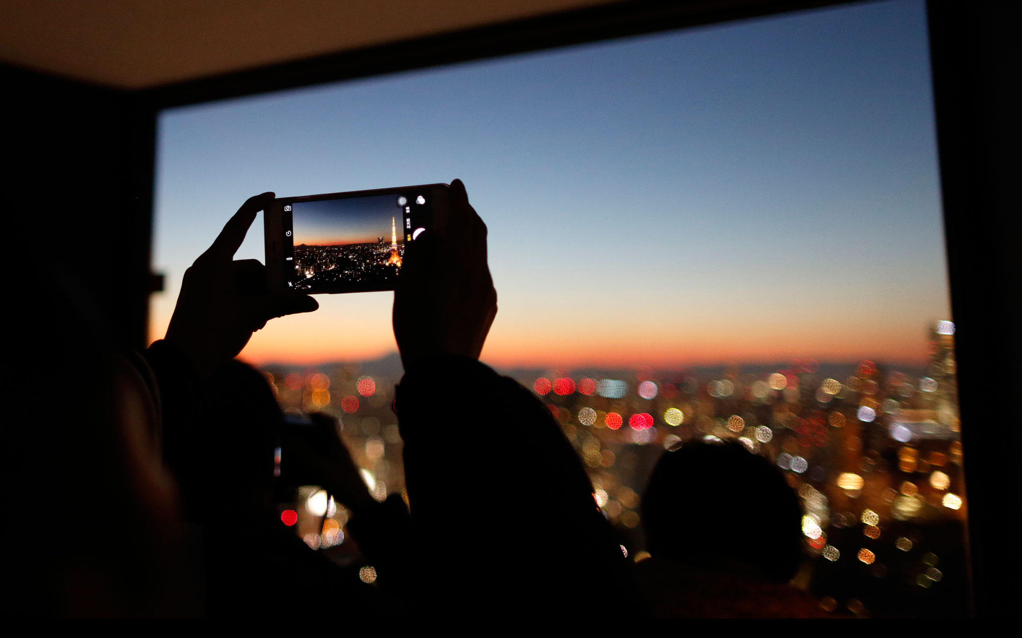 How To Take A Travel Photo On Your Smart Phone
