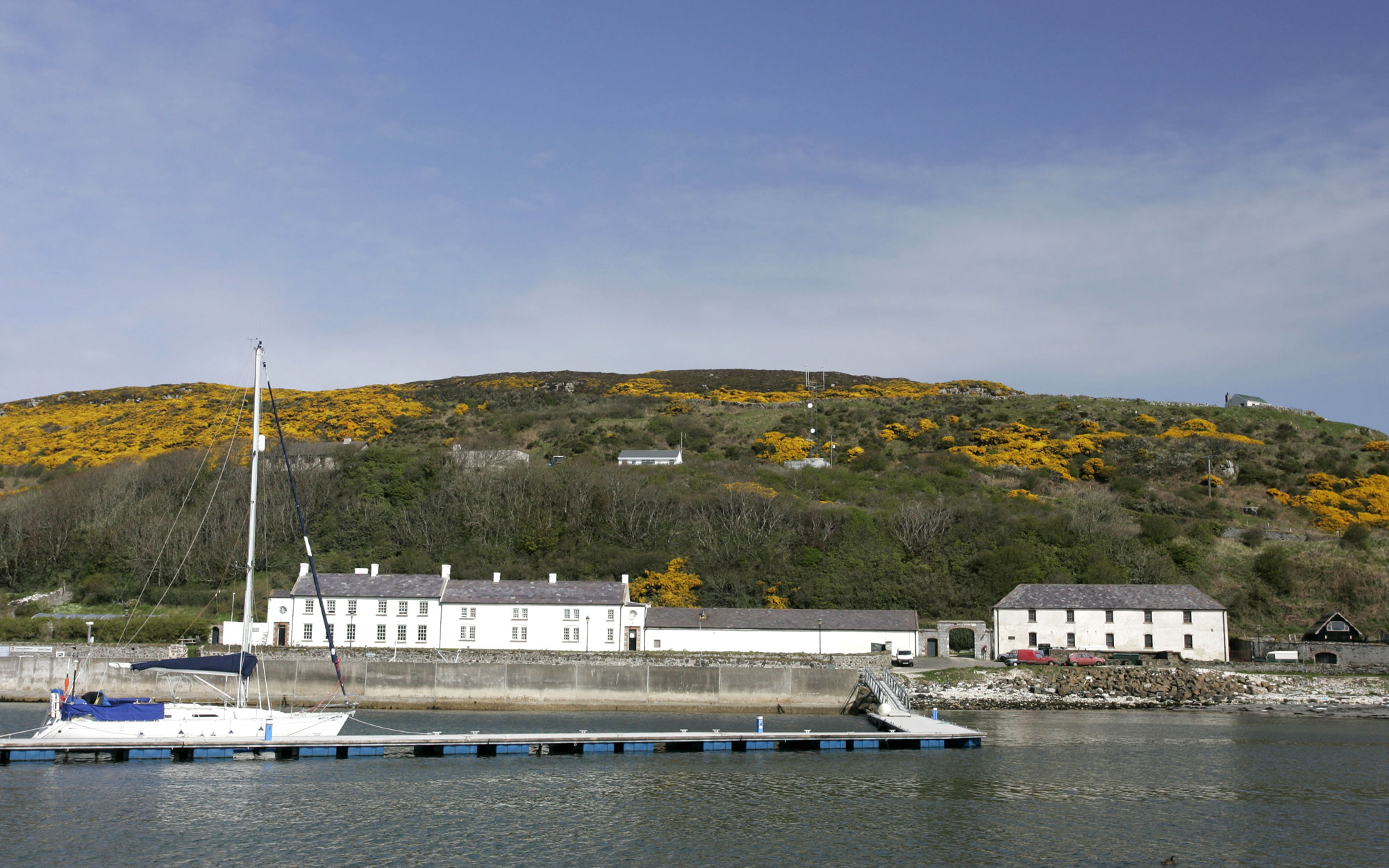 Northern Ireland's Rathlin Island Seeks an Innkeeper