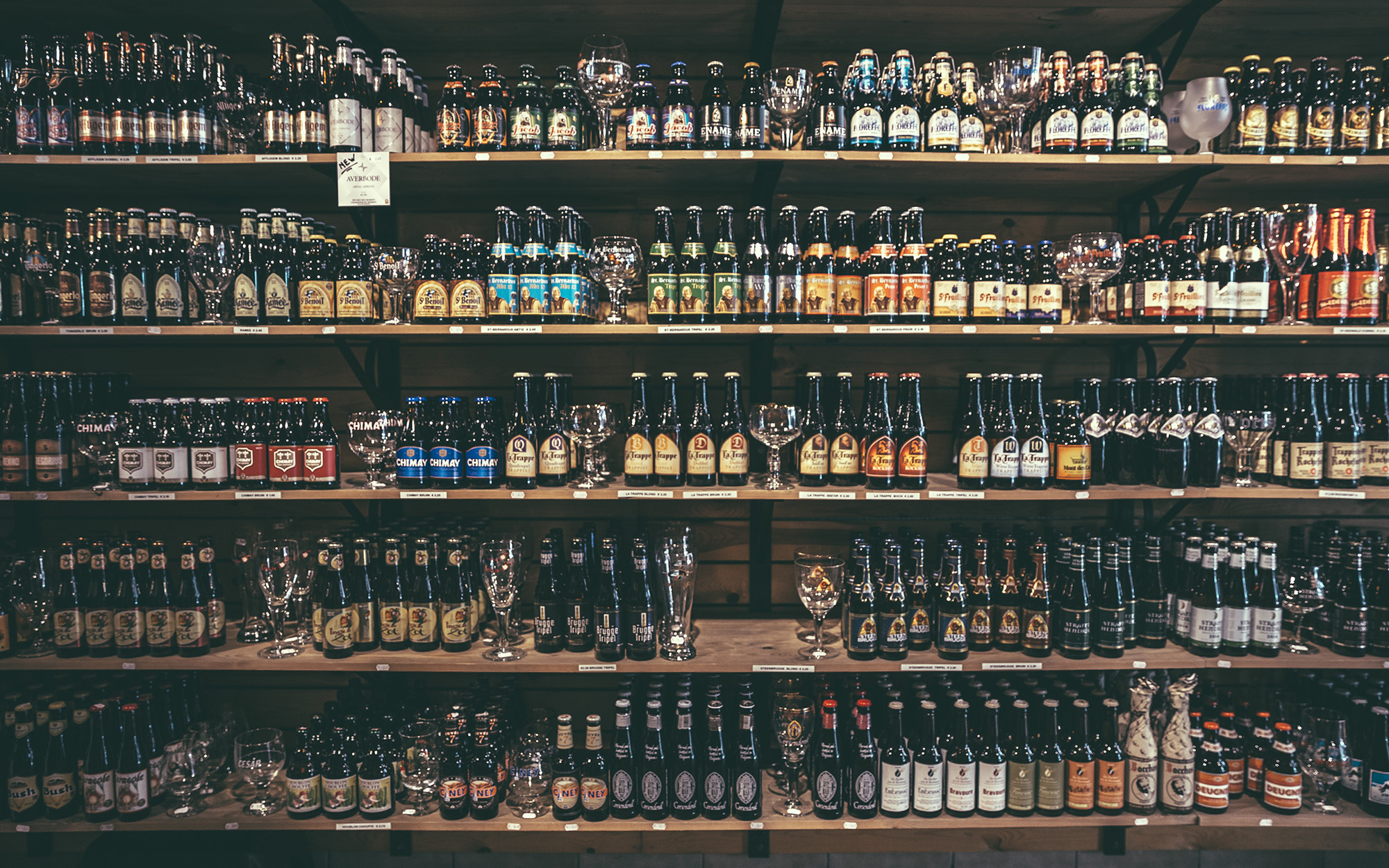 How to Tour Belgium Like a Beer Expert