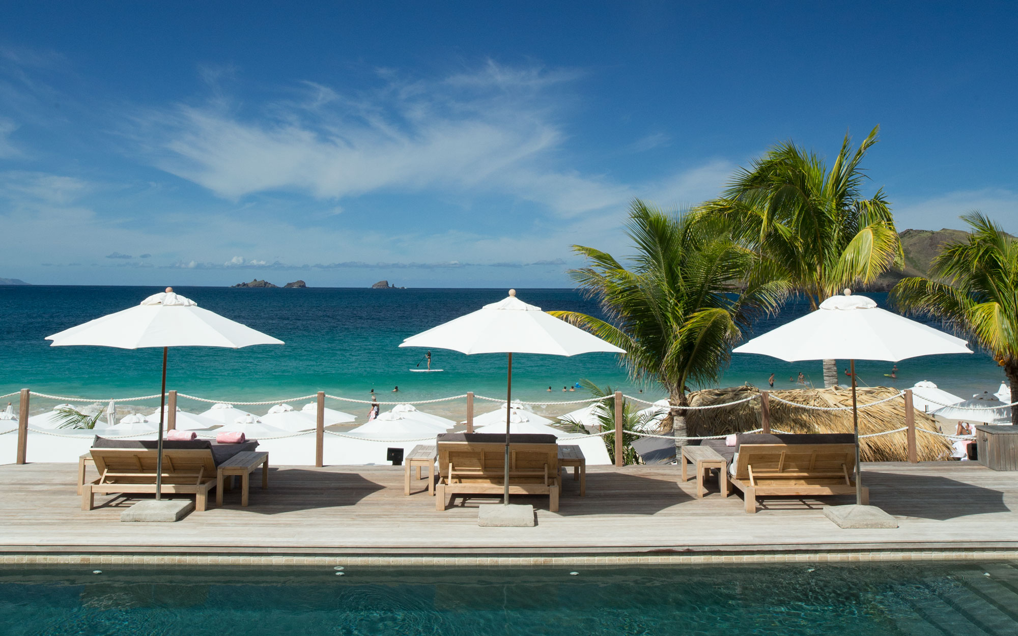 Cheval Blanc St. Barth