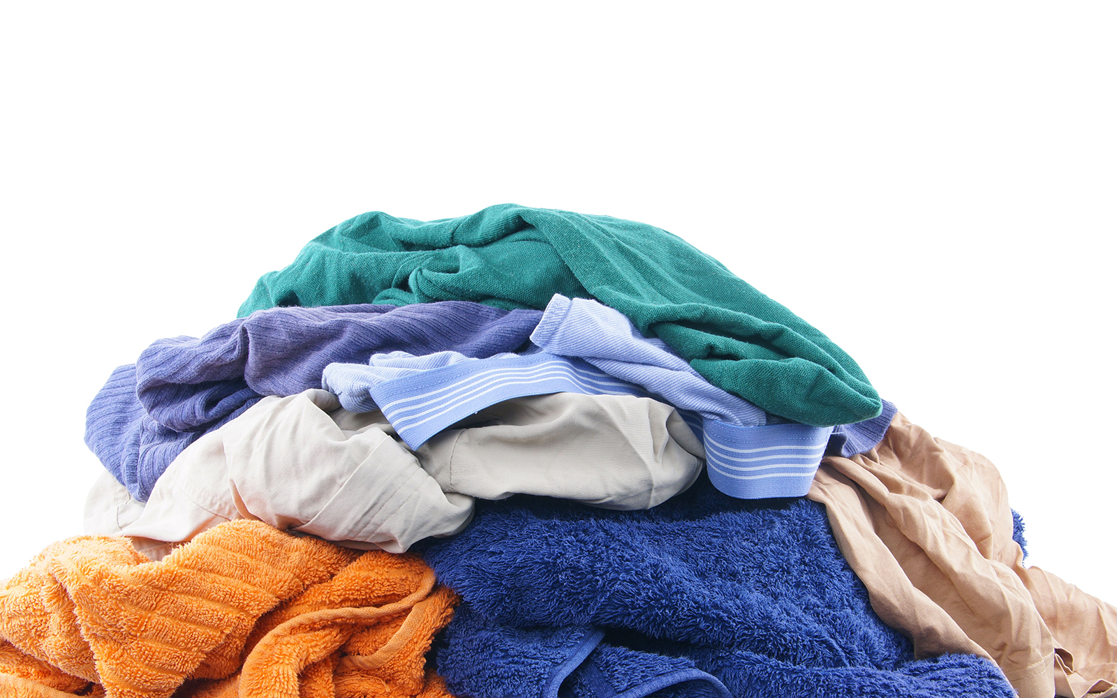 Travel Laundry Detergent Solutions
