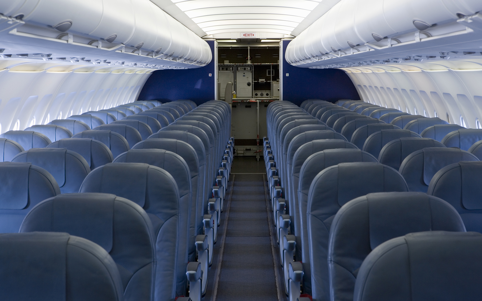 There's a New Airline Seating Class Even Worse Than Economy