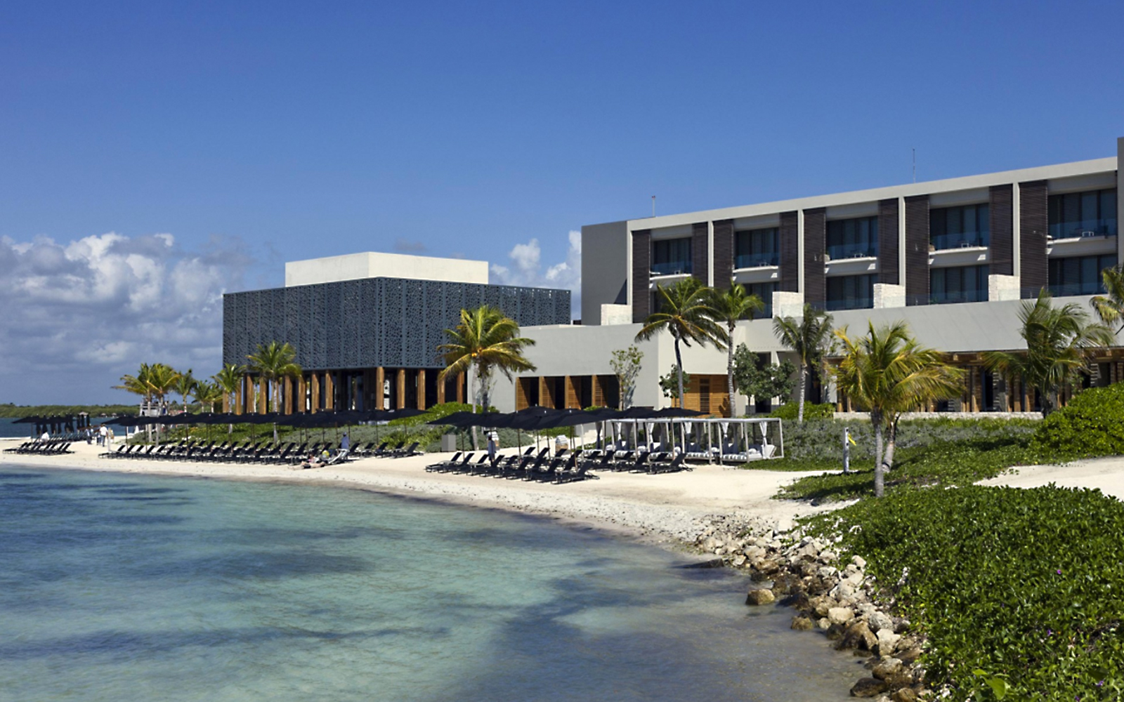 Best Wellness Resorts in Mexico's Riviera Maya