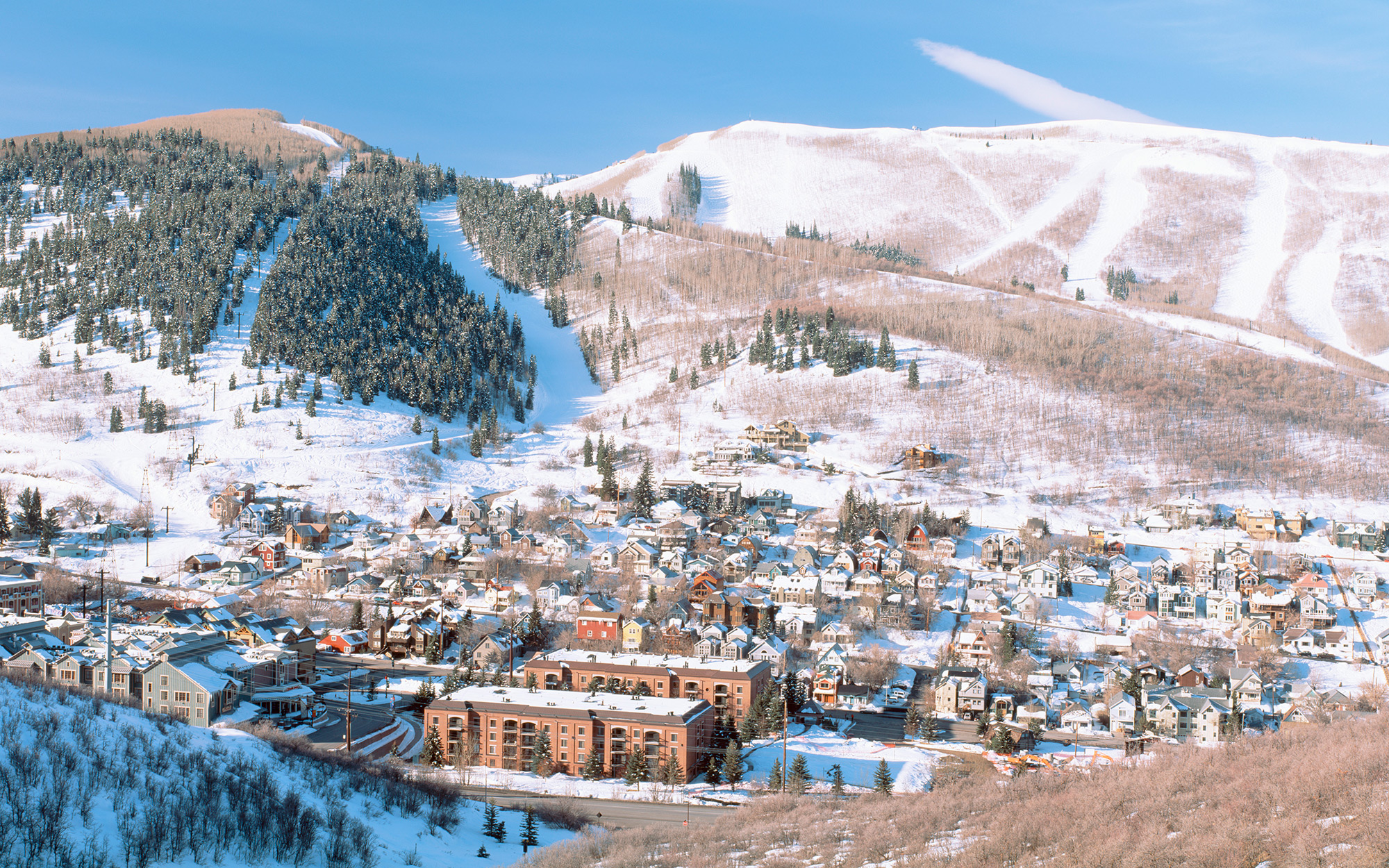 Park City, Utah Vacation Guide