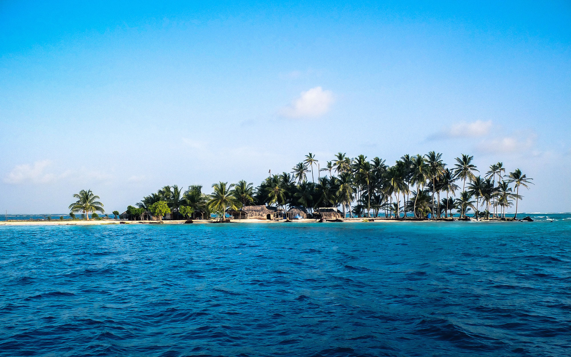 How To Visit Panama S San Blas Islands Travel Leisure