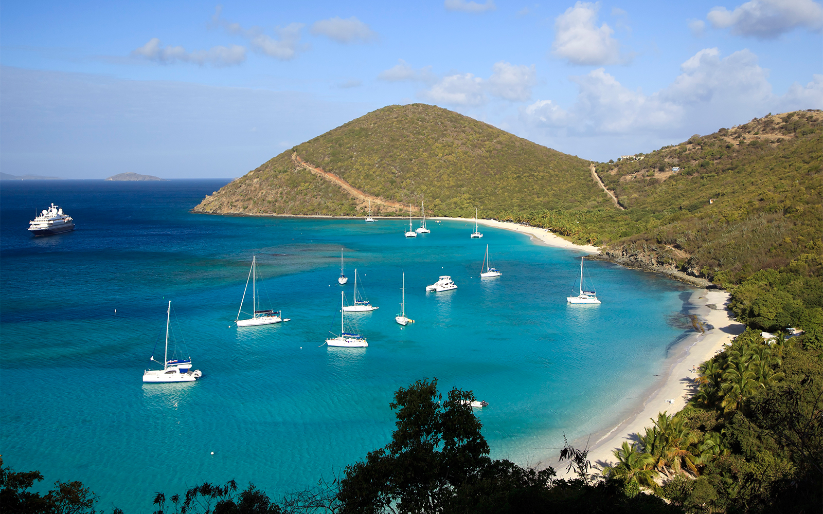 Things To Do In Jost Van Dyke Tourist Attractions And What