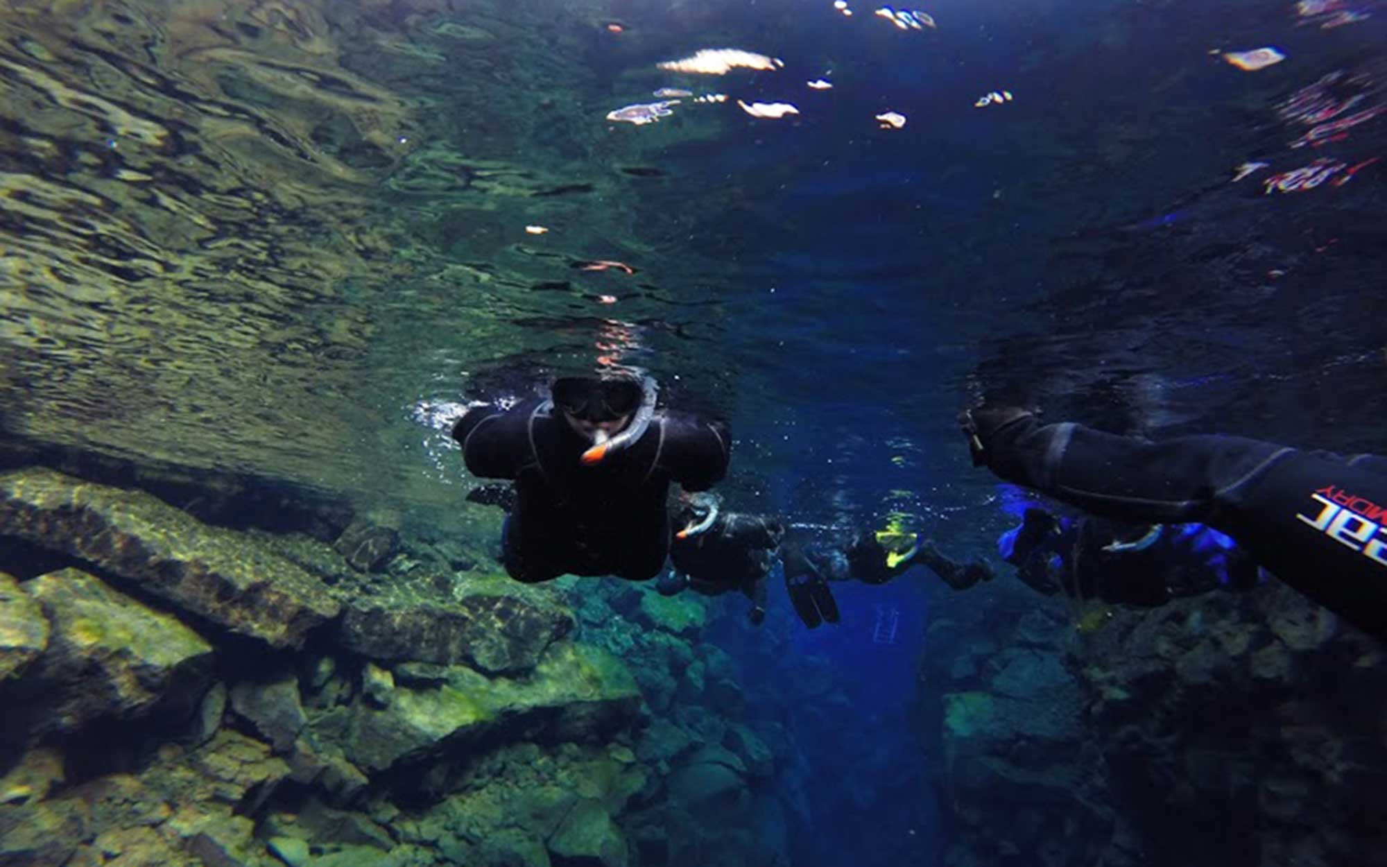 Everything You Need to Know About Snorkeling in Iceland's ...