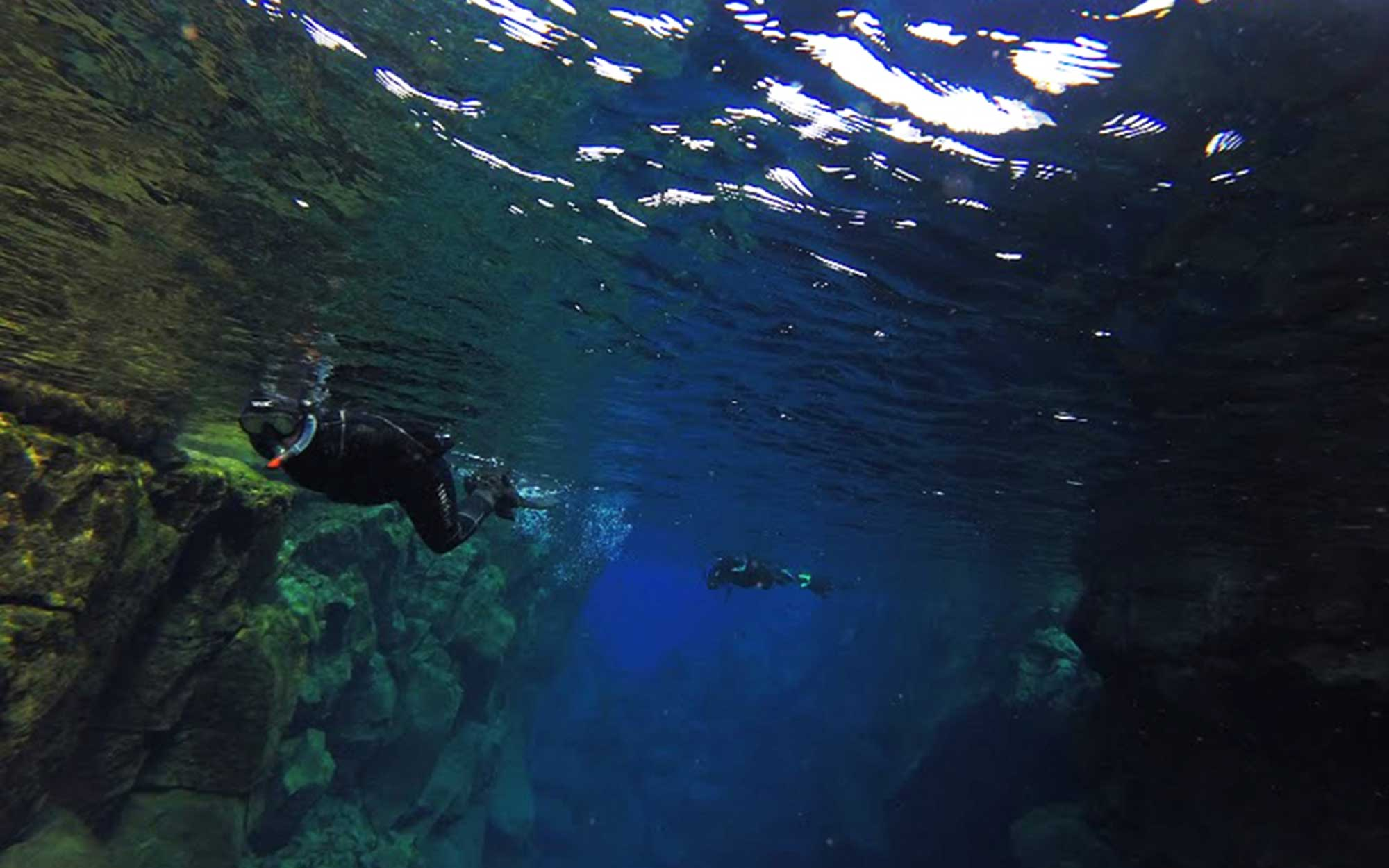 Everything You Need to Know About Snorkeling in Iceland's Silfra Fissure