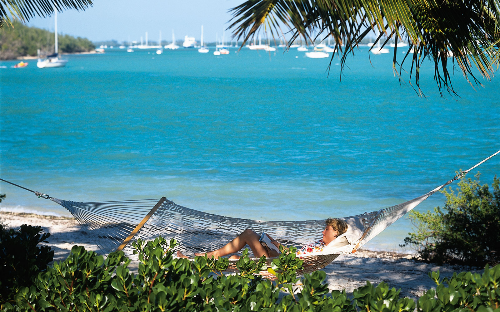 Miami's Best Spring Getaways