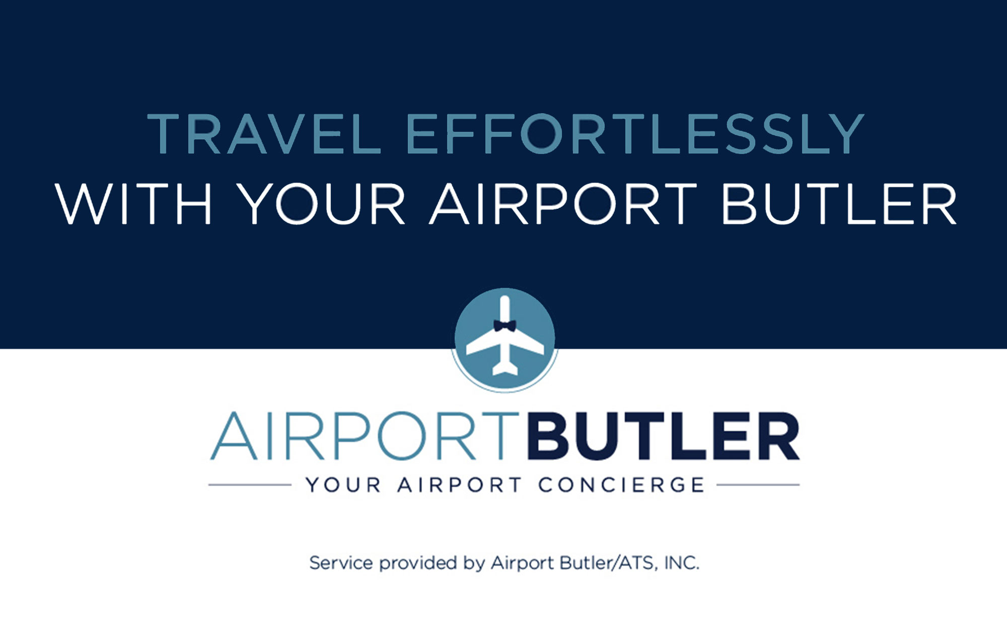 Why You Might Consider an Airport Butler