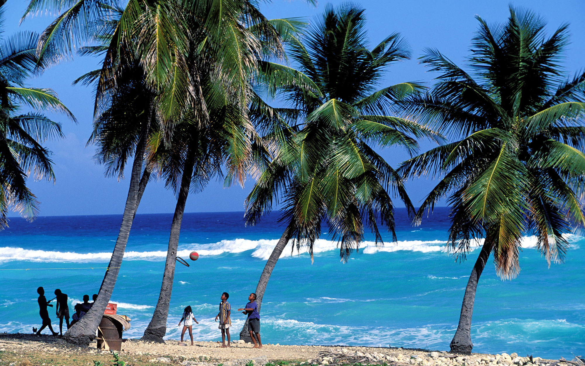 Best Beaches in the Dominican Republic - Beach Holidays for Couples & Families