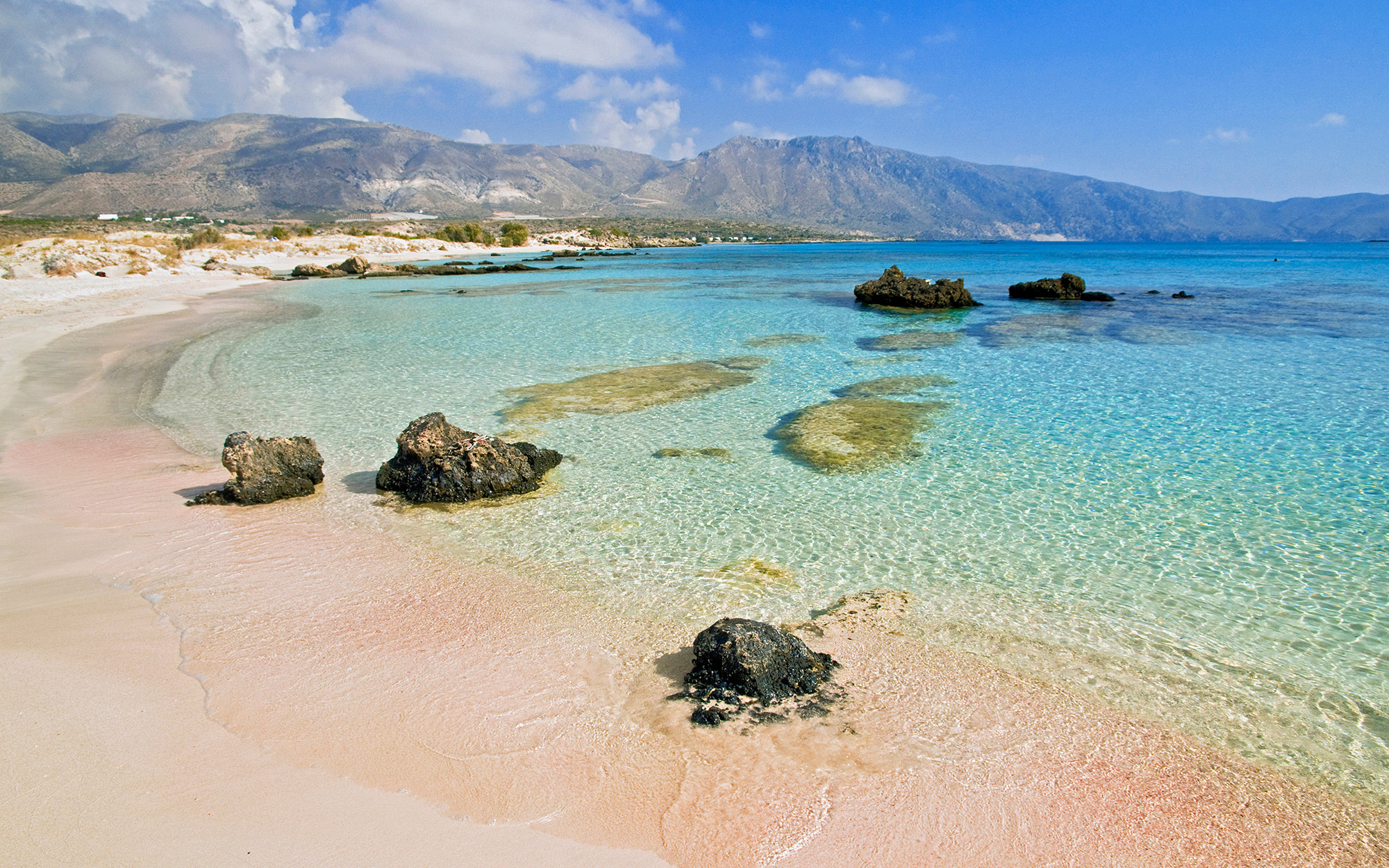 Europe's Best Beaches