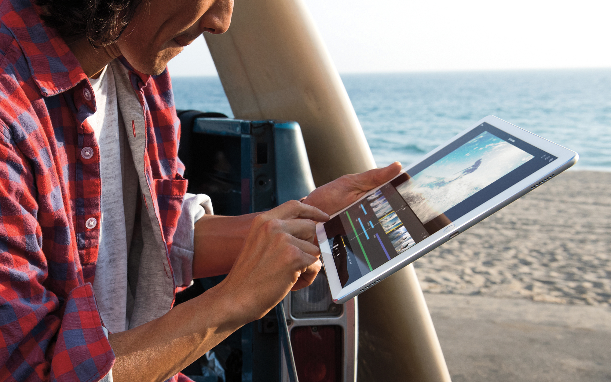 Apple's New iPad Pro is a Travel Must-Have