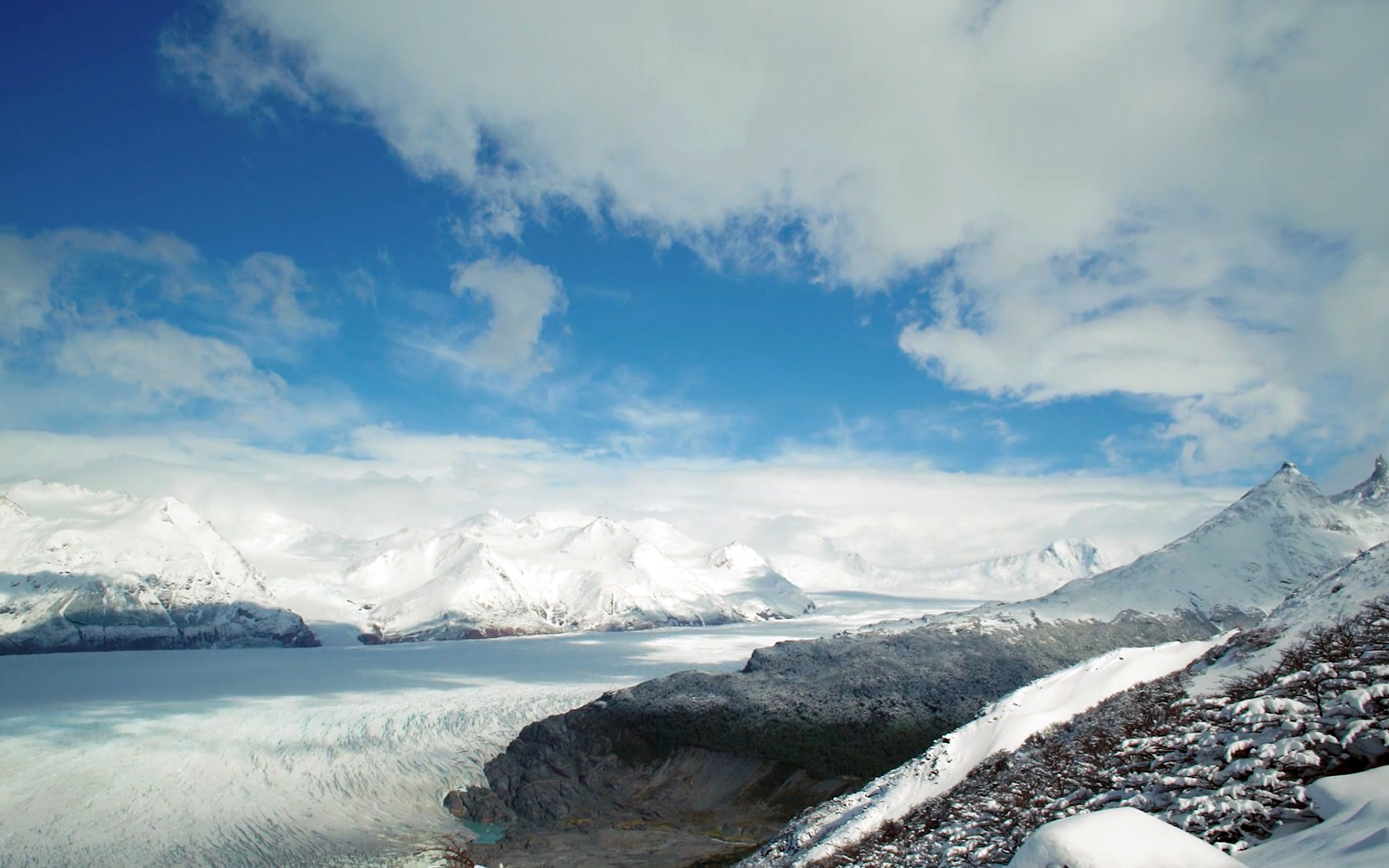 Video: Tour Patagonia in Under Three Minutes