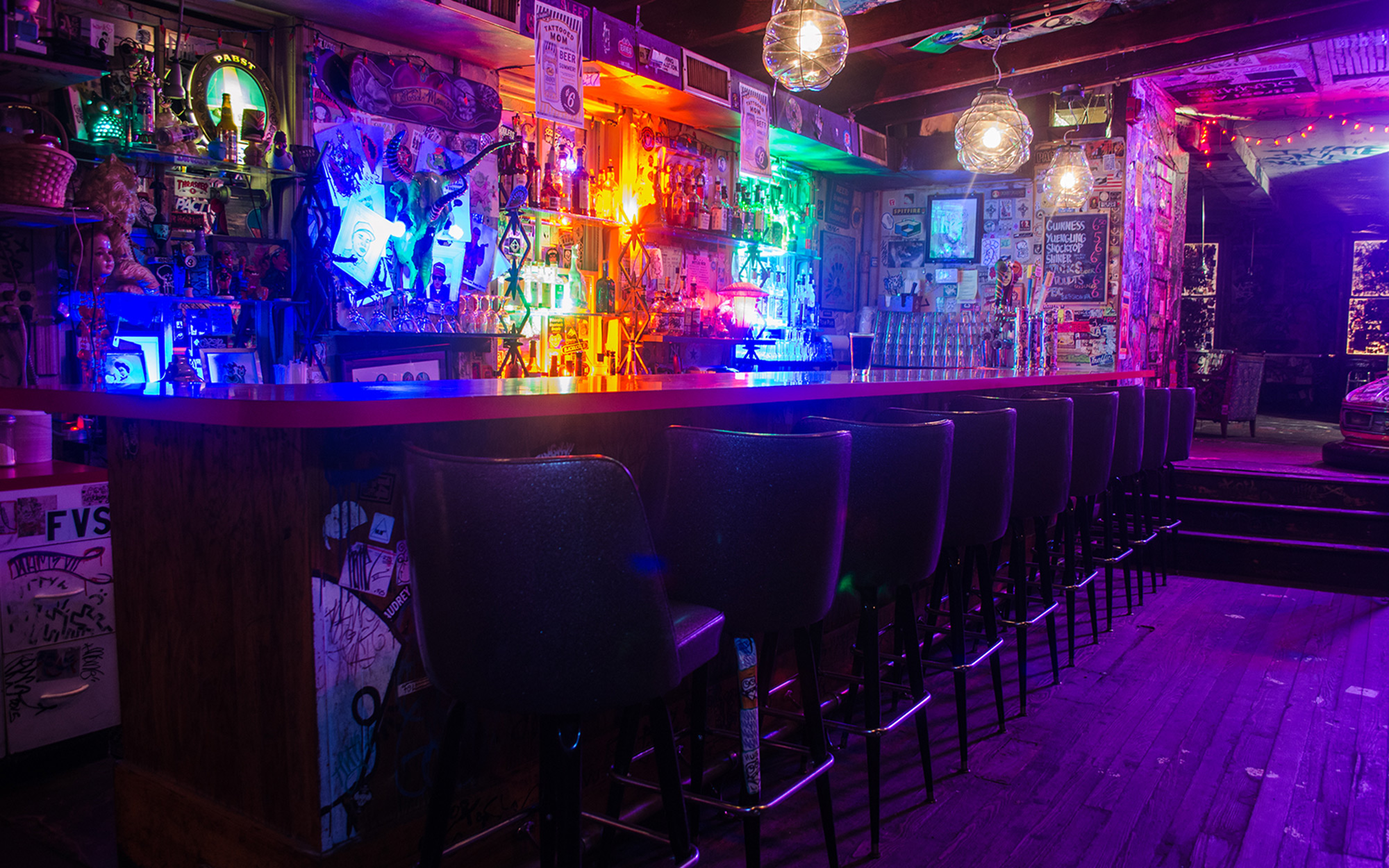 Philadelphia's Best Dive Bars