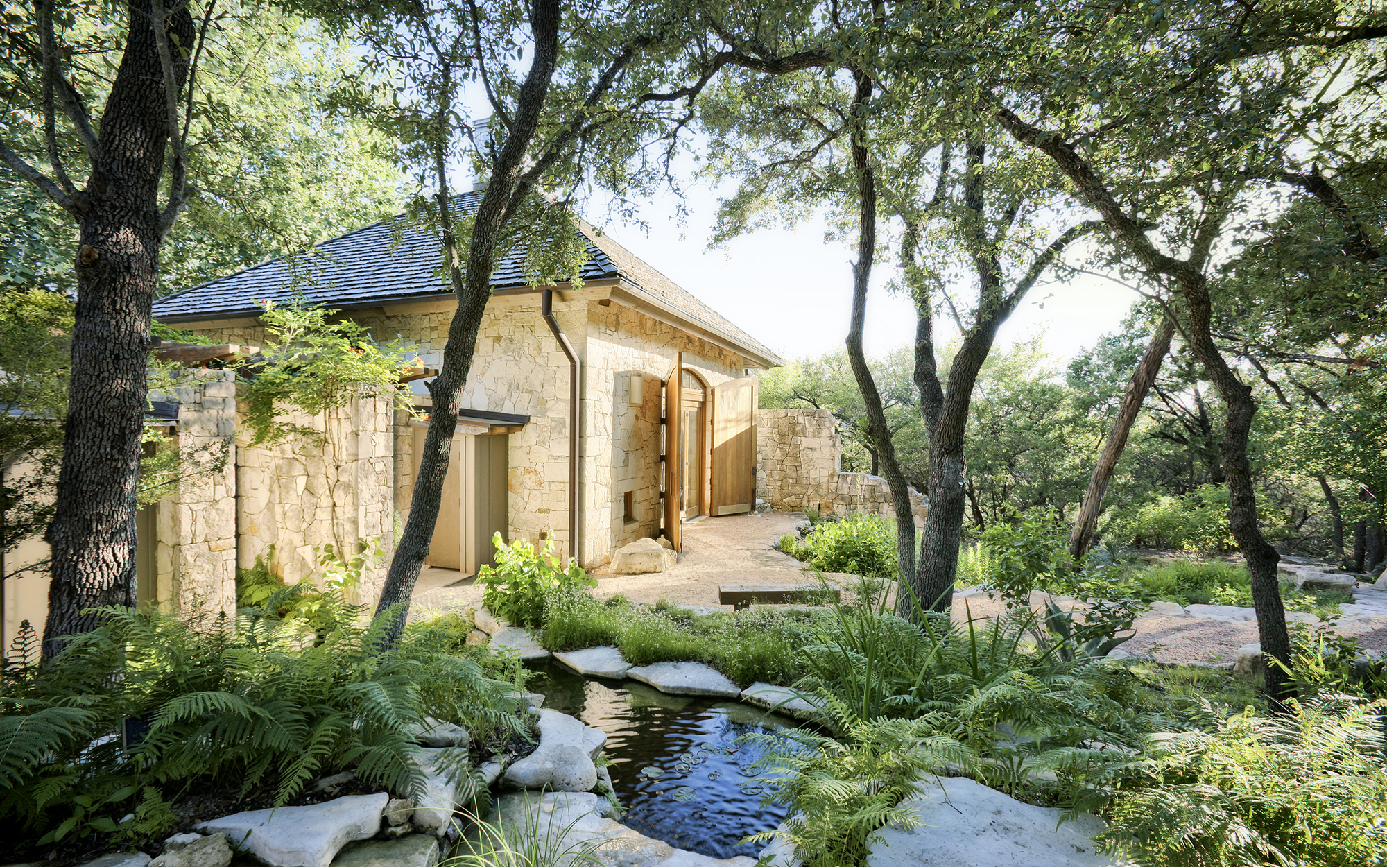 Dallas' Best Spring Getaways