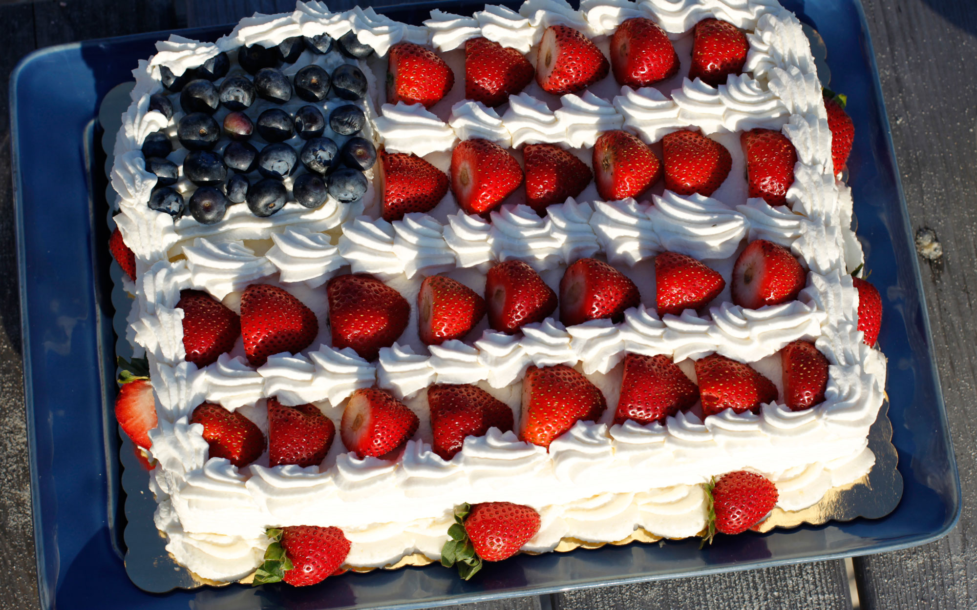 Patriotic 4th of July Photos + Images