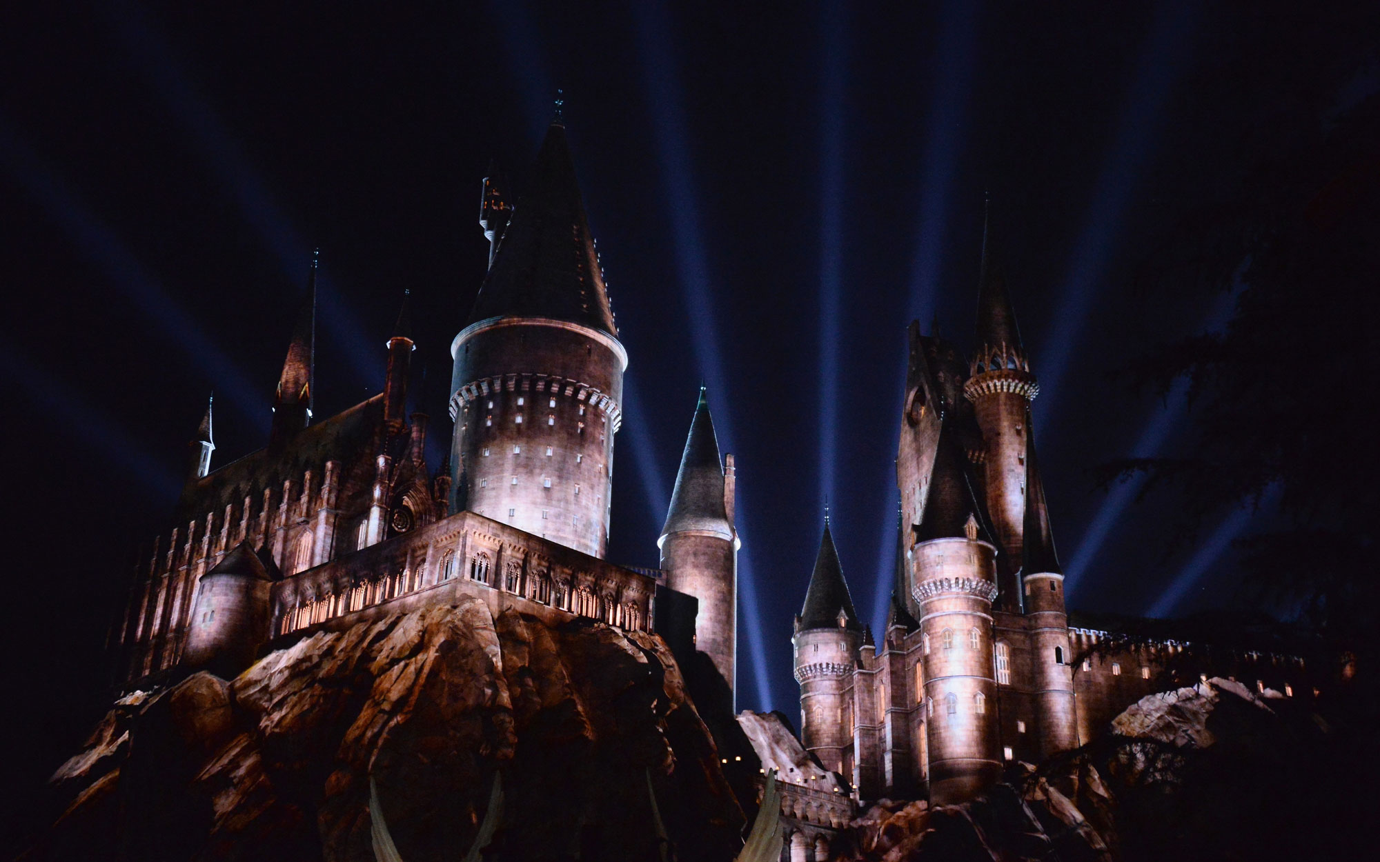 Hollywood's Wizarding World of Harry Potter Exclusive Details