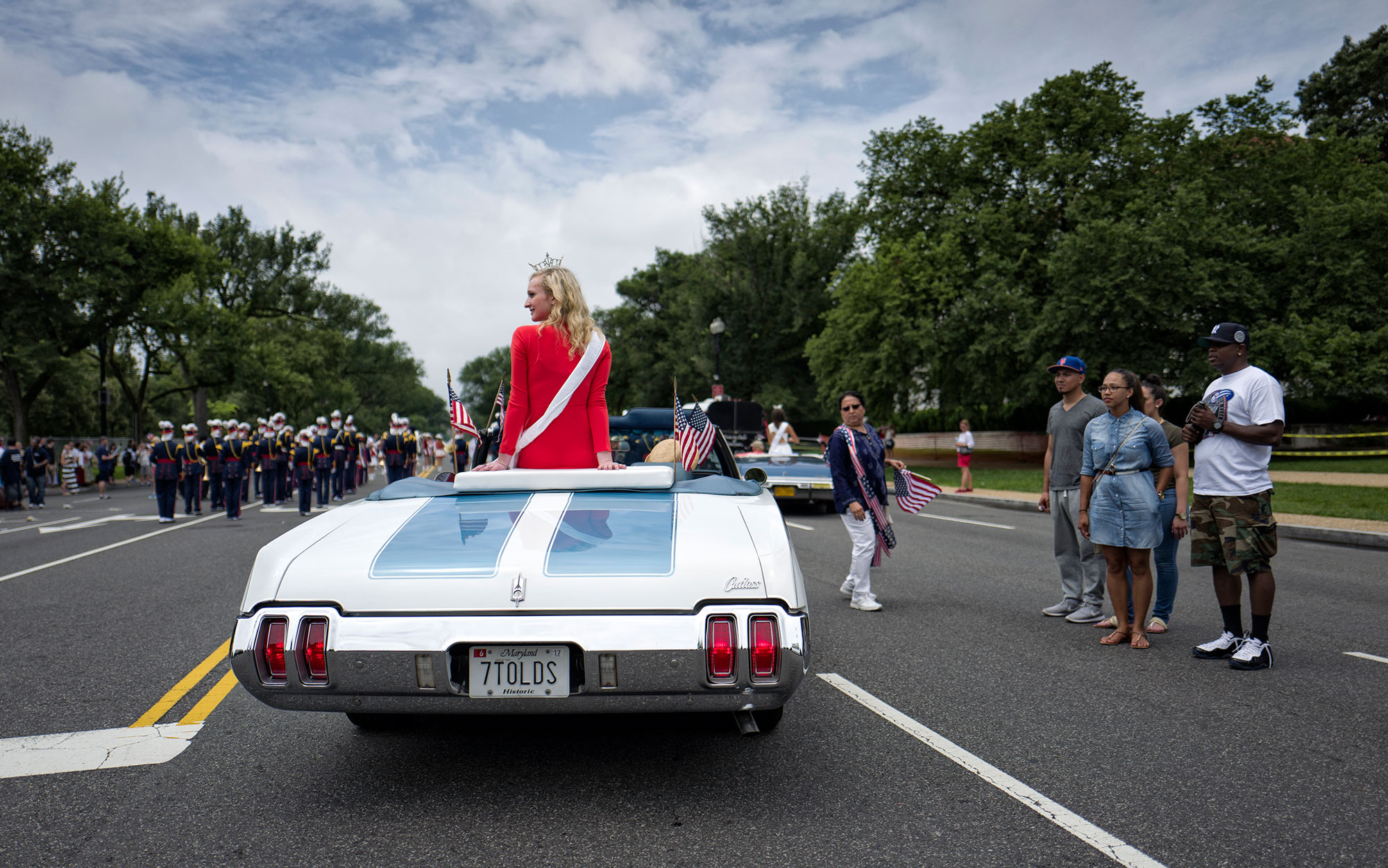 America's Best 4th of July Parades
