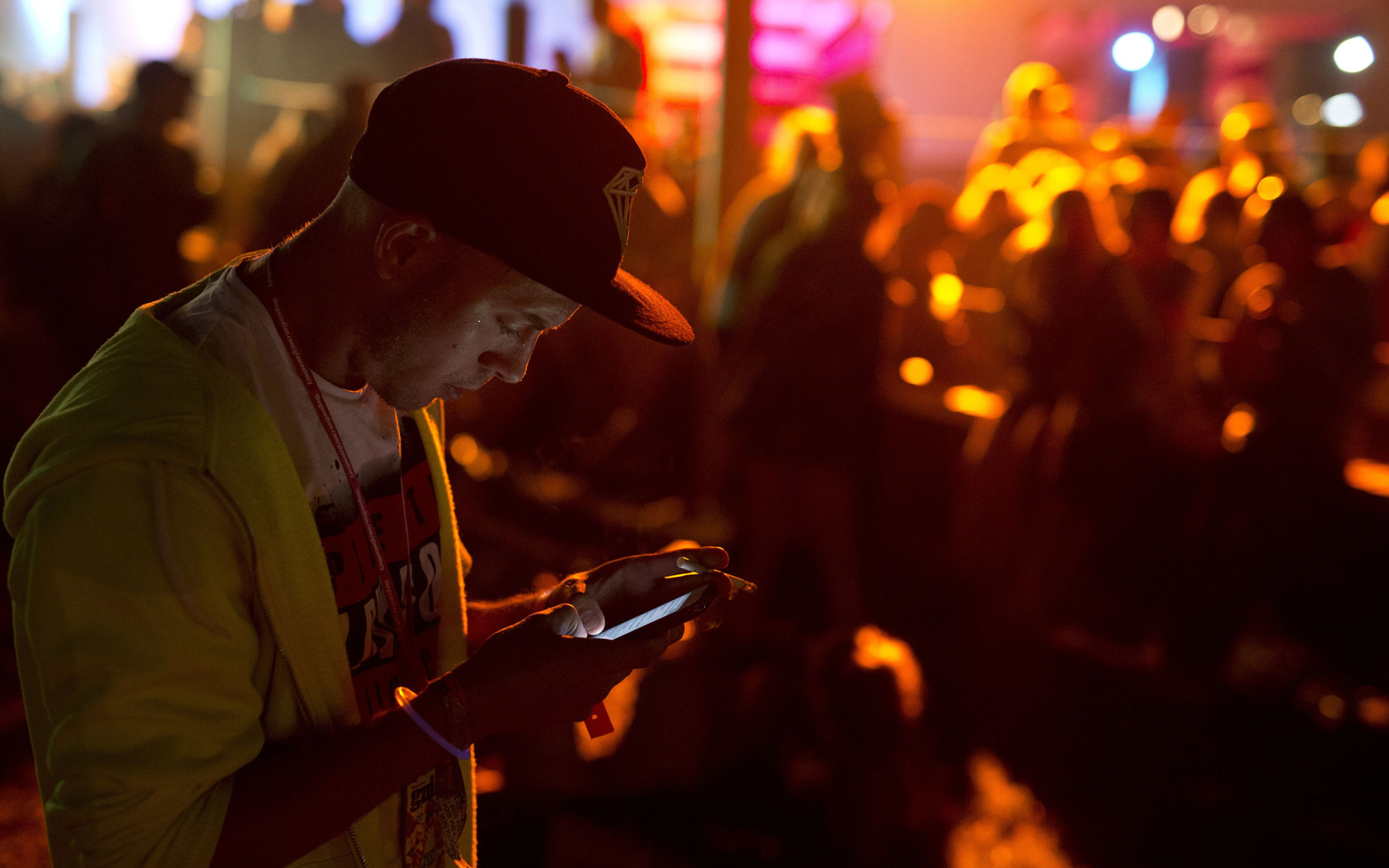 Dream Job Alert: Get Paid $5,000 to Tweet From the Hottest Music Festivals