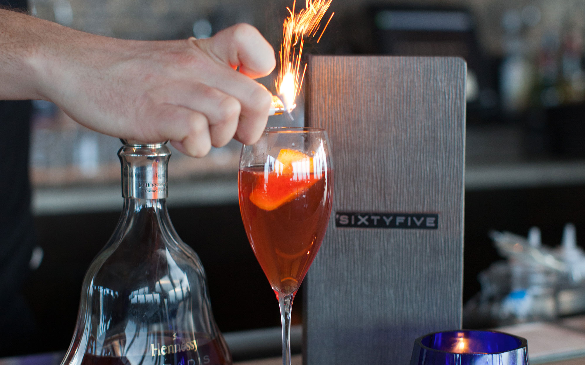 The World's Most Expensive Cocktails