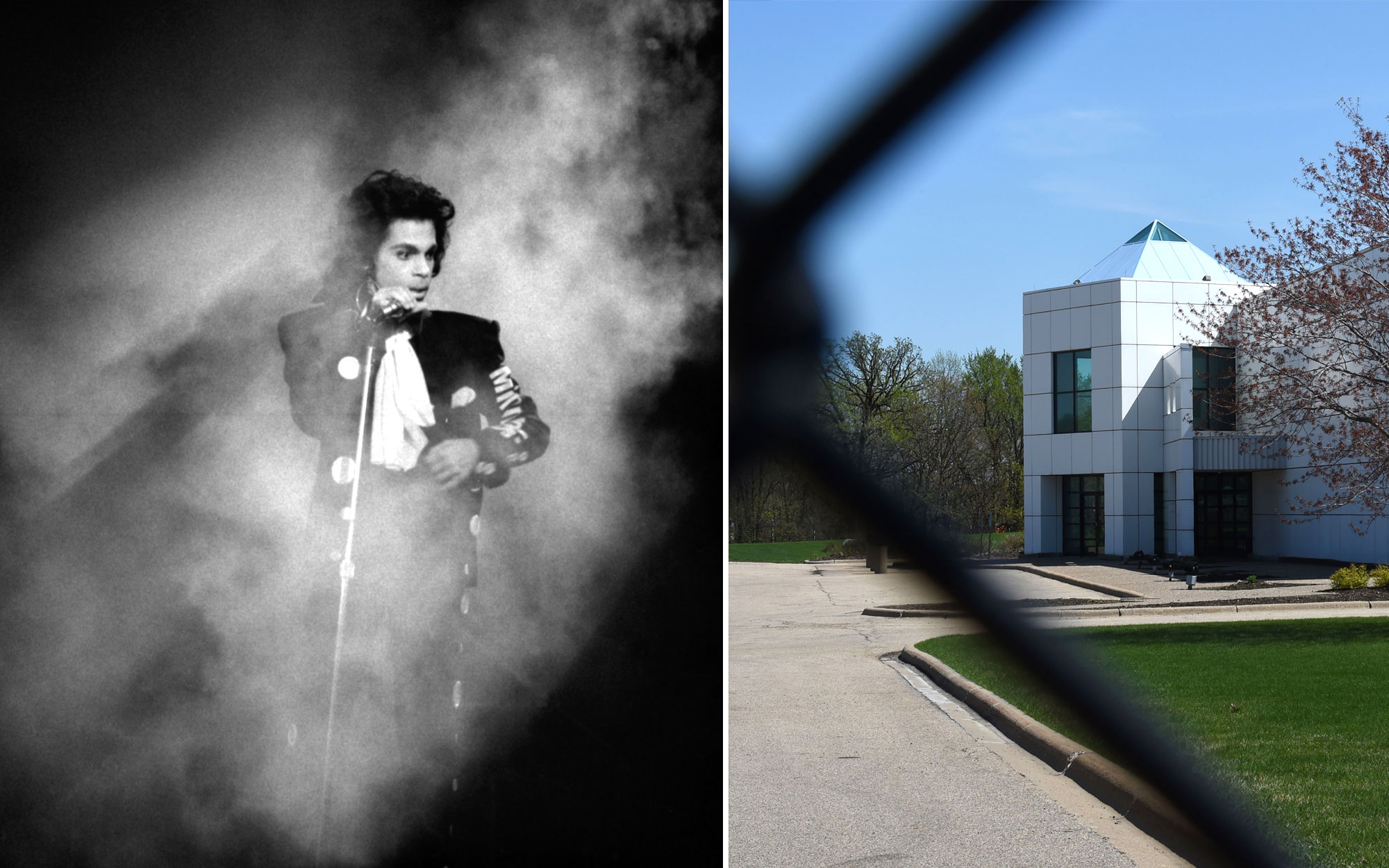 Prince's Paisley Park Estate Will Become a Musuem