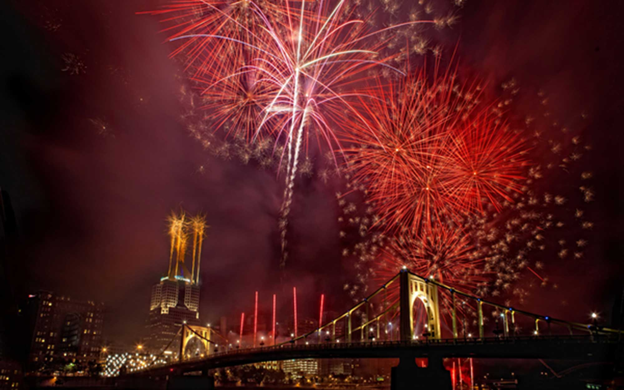 What to do in Pittsburgh on July Fourth