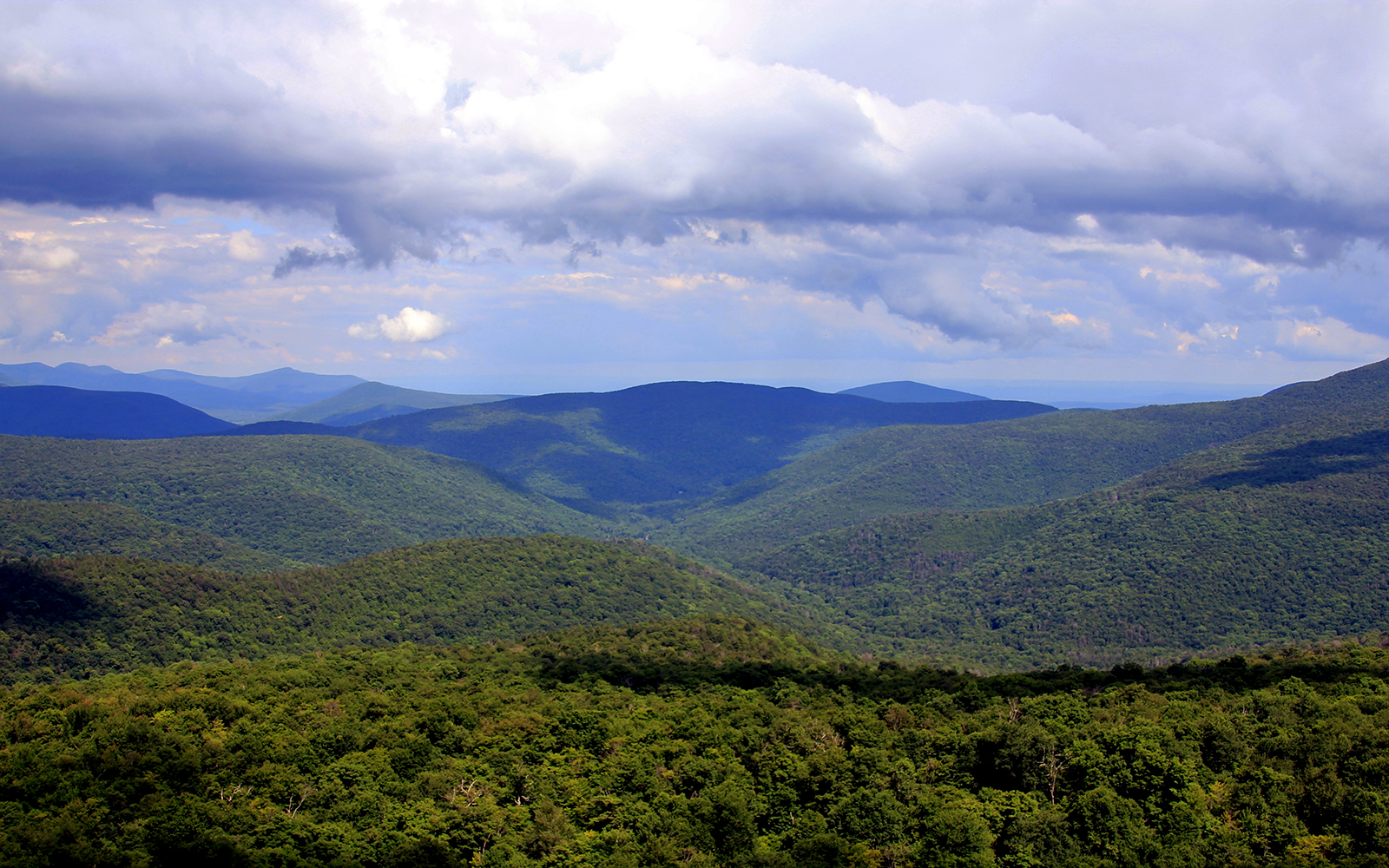 Travel Guide to the Catskills, New York