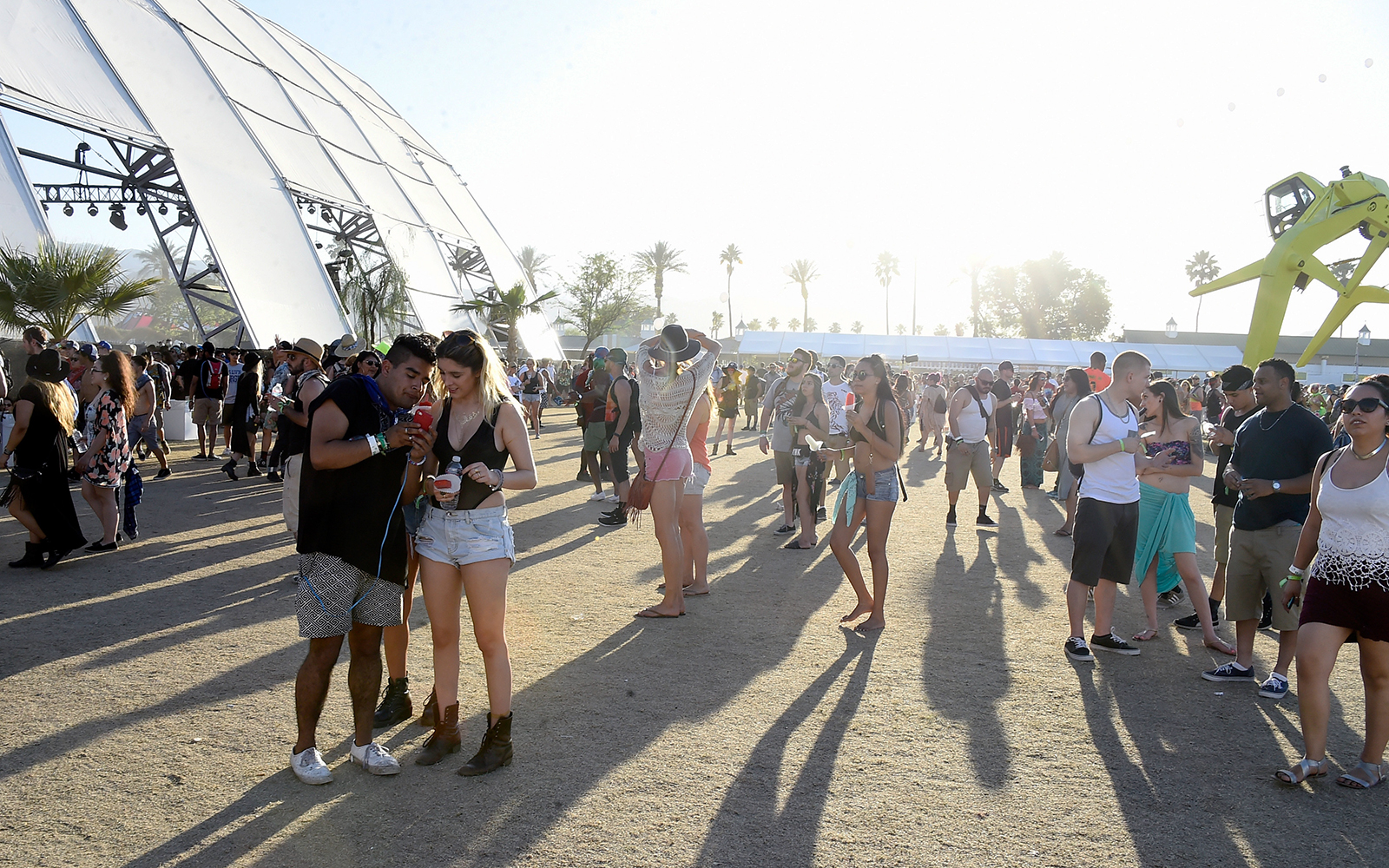 How to Find a Music Festival Anywhere You Travel