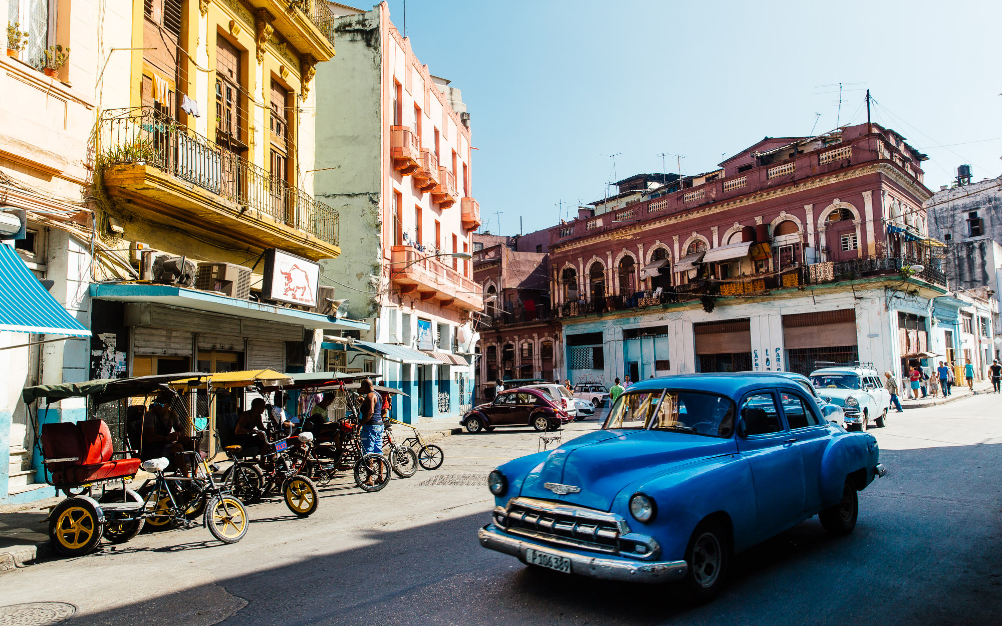 How to Travel to Cuba Like President Obama