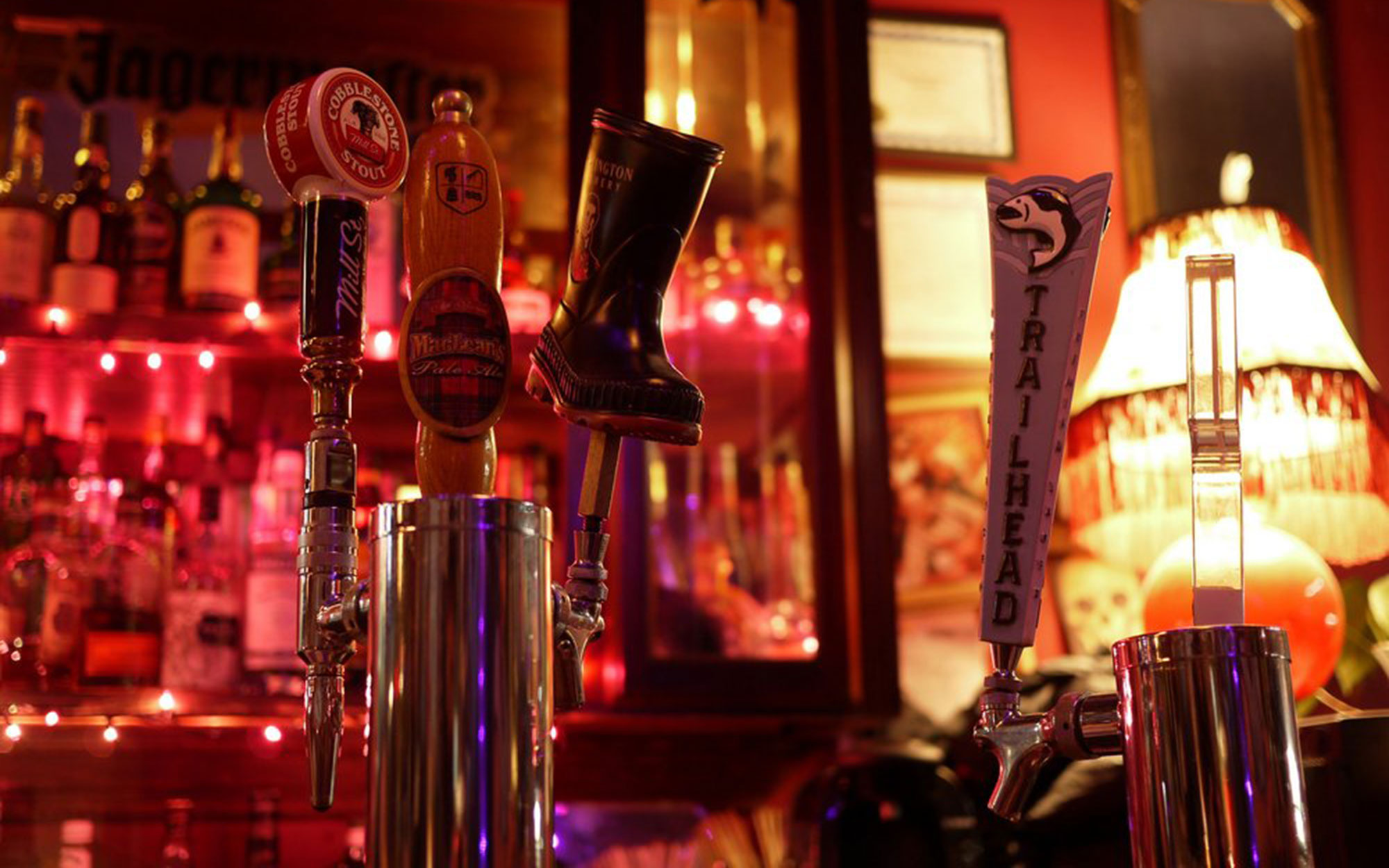 Toronto's Best Dive Bars