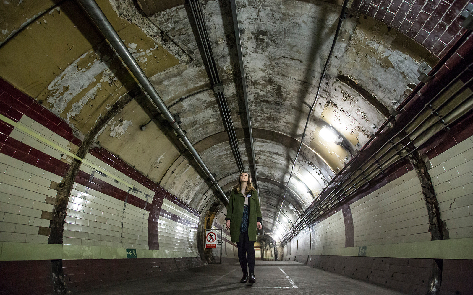 Winston Churchill's Underground Bunker is Opening to the Public