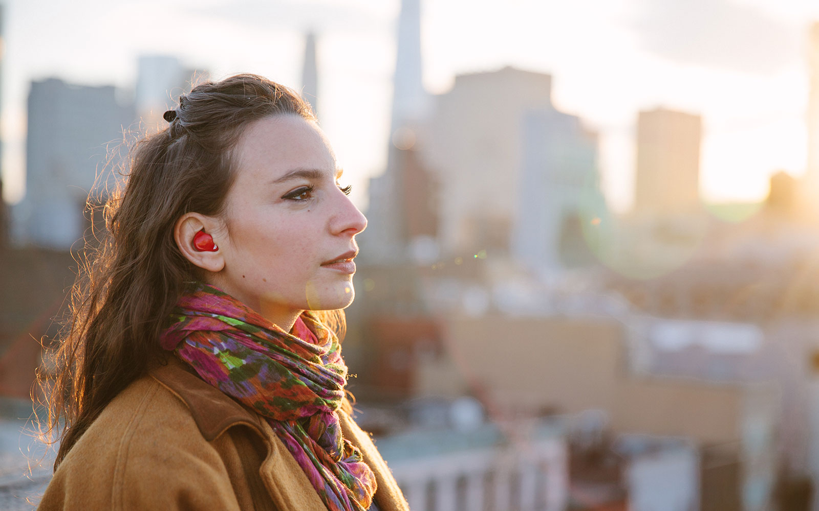 Could This Translating Earpiece Change the Way We Travel?