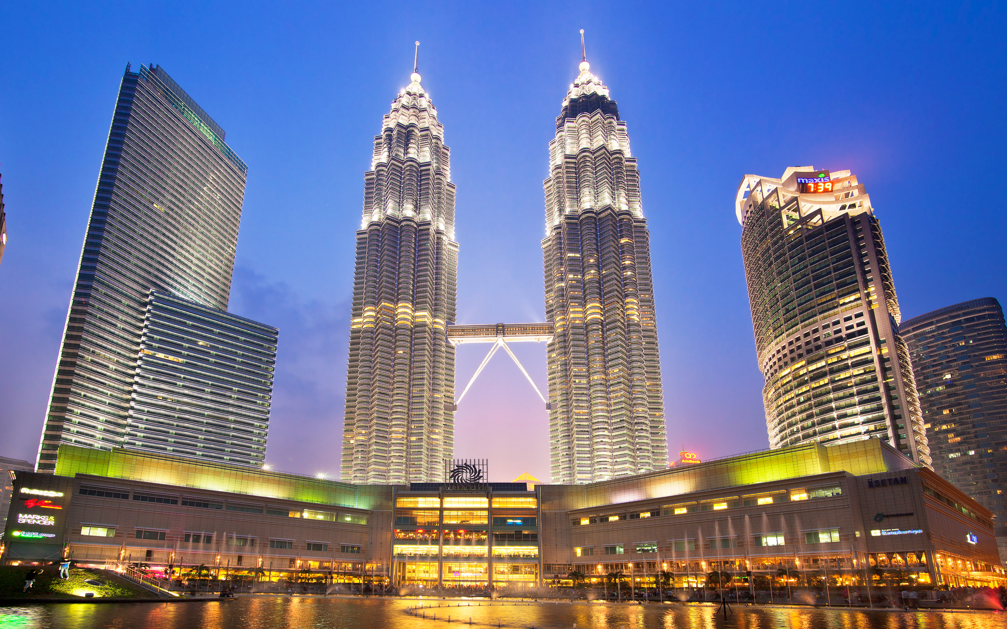 Tallest Buildings in the World | Travel + Leisure