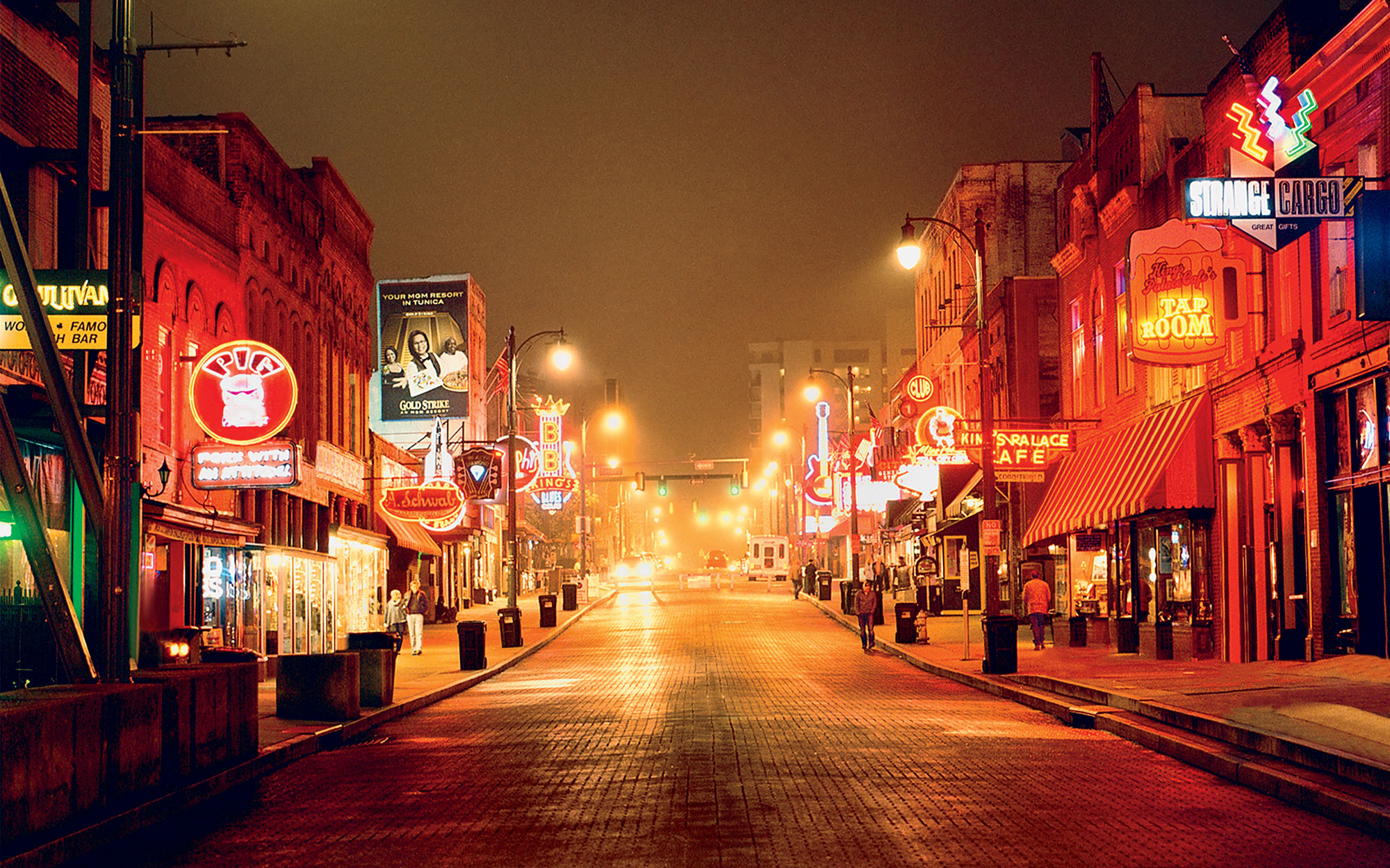 Memphis is the South's Hottest City