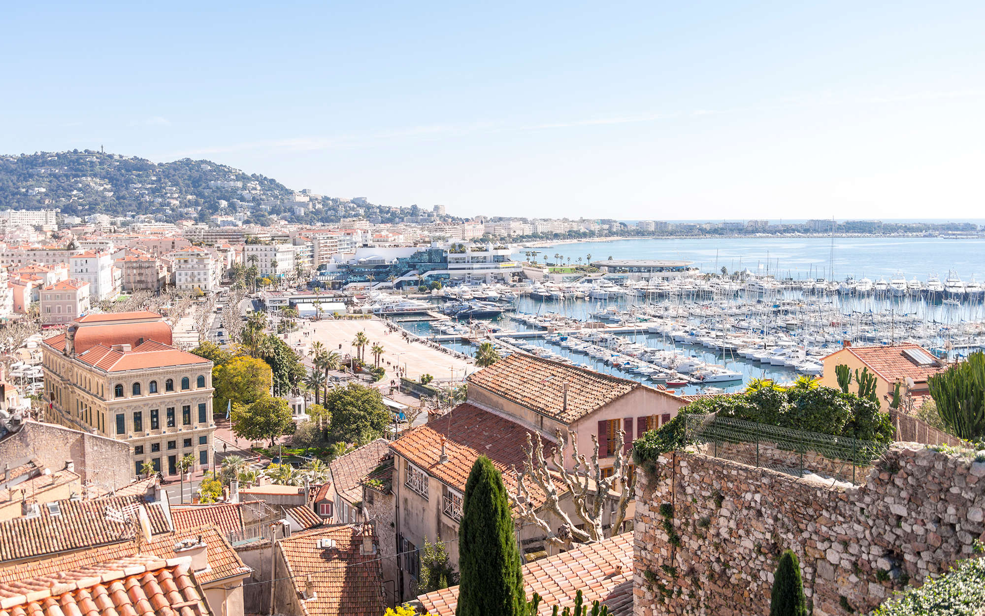 Where the Stars Eat, Play and Stay: Celebrity Travel Guide to Cannes