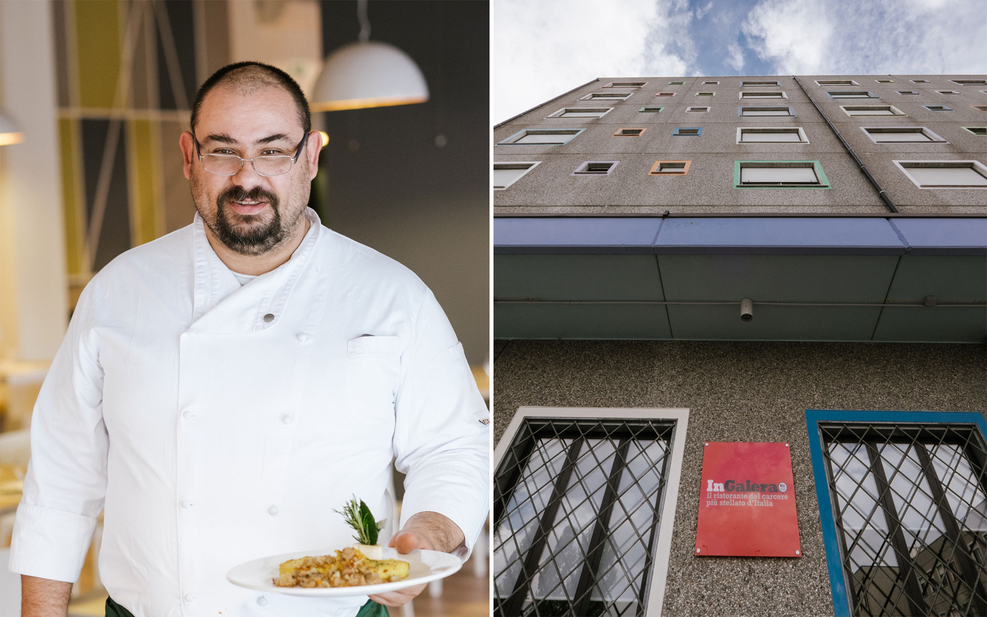 This Italian Jailhouse Restaurant is So Popular it's Booked Months in Advance