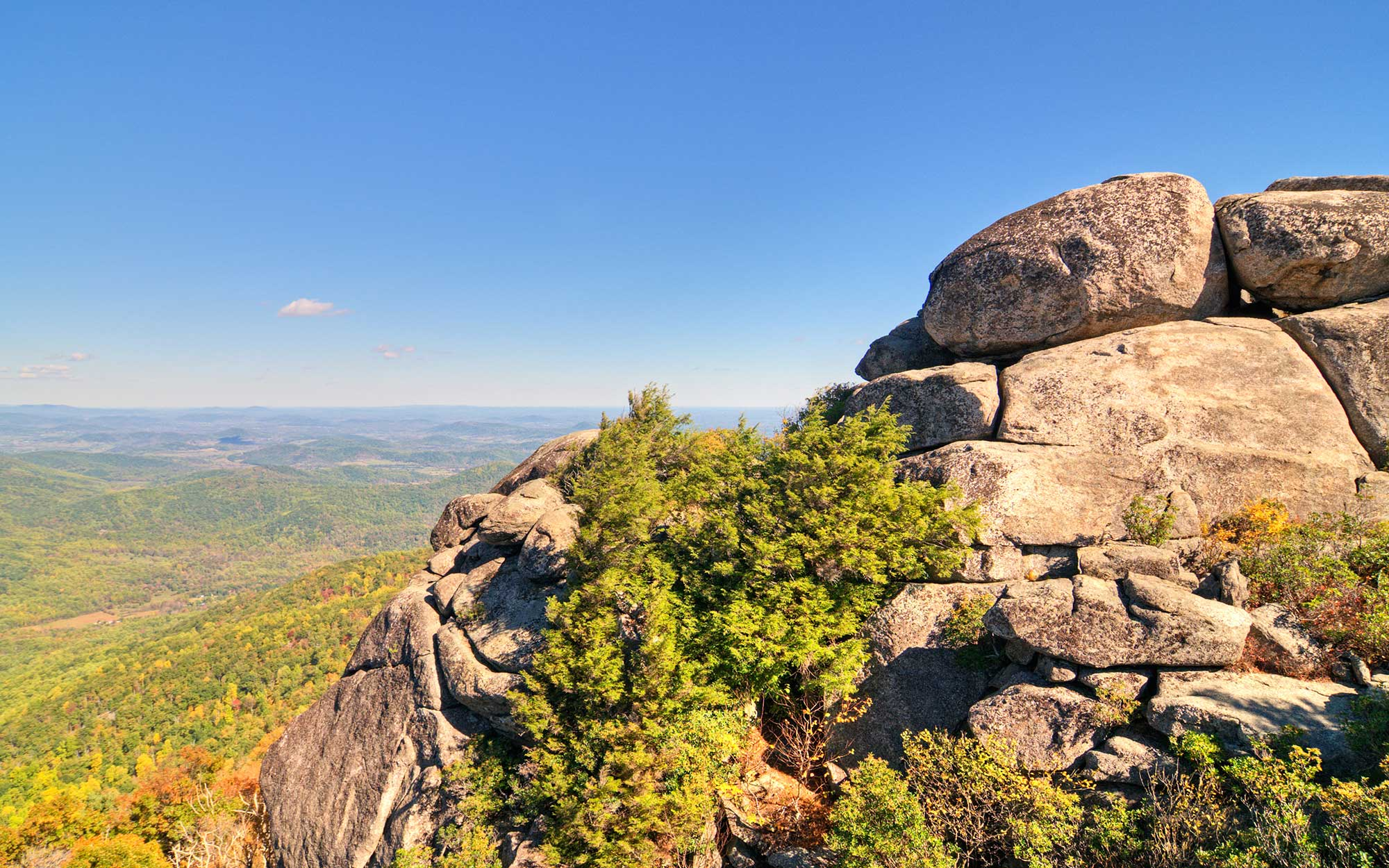 The Best Hikes Near Washington, DC