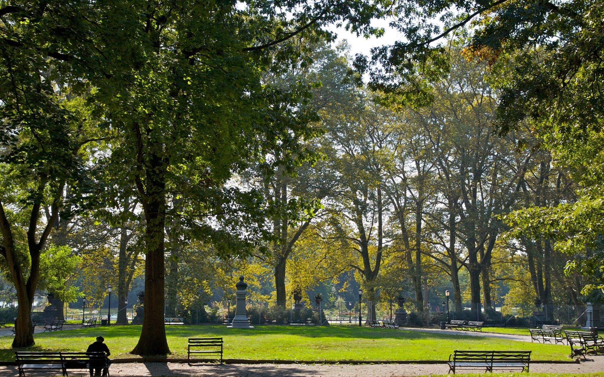 8 Things to Do at Prospect Park