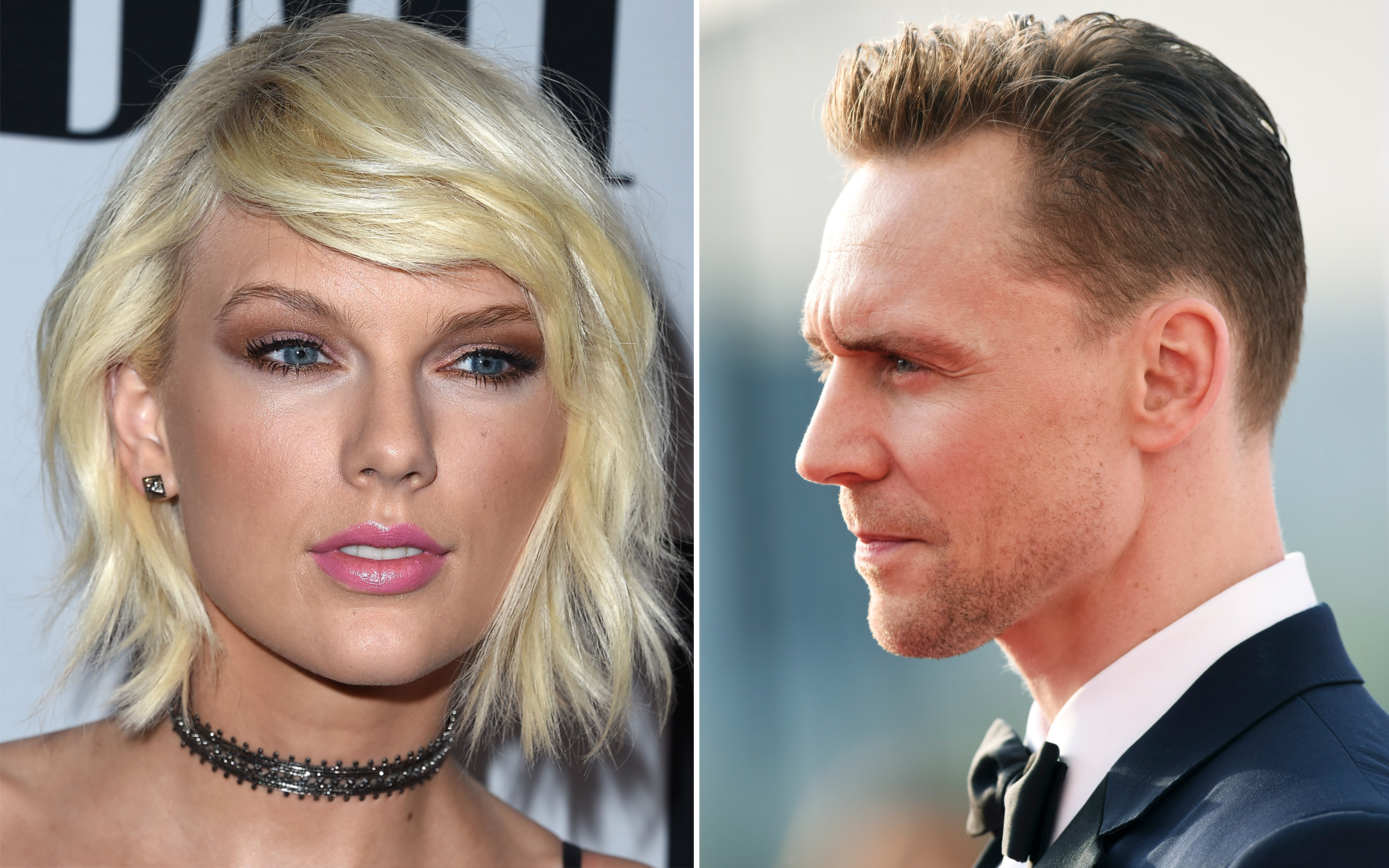 Taylor Swift and Tom Hiddleston Travel 6,500 Miles Together in Two Weeks
